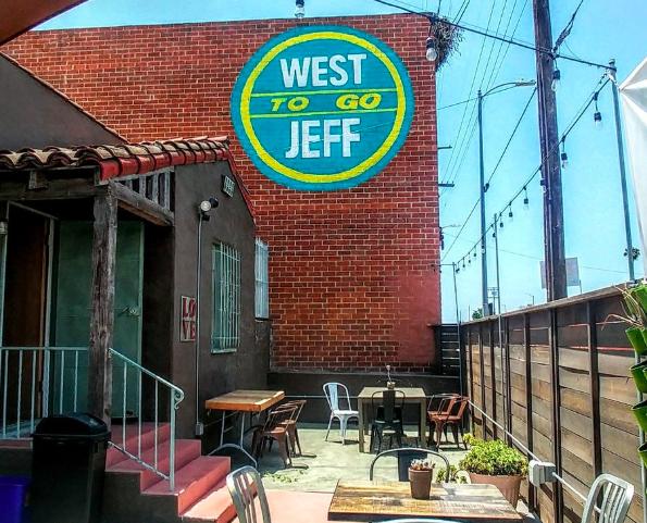 West Jeff To-Go