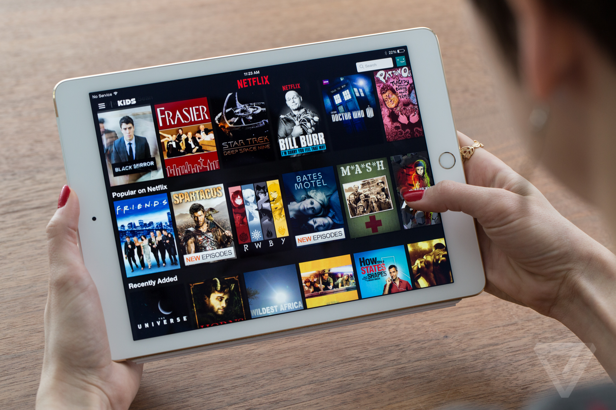 Netflix stops offering in-app subscriptions for new