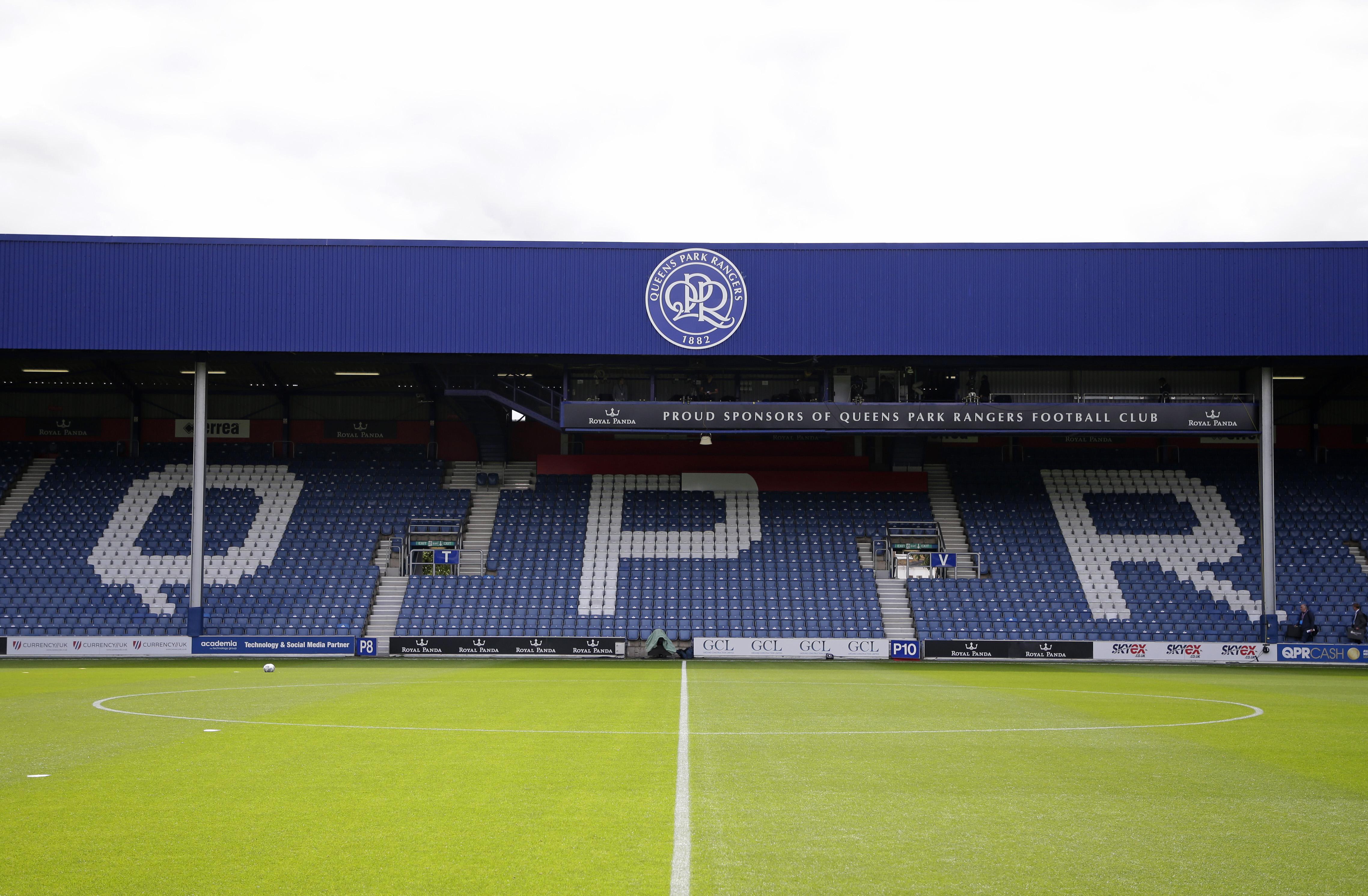 Queens Park Rangers v Wigan Athletic - Sky Bet Championship