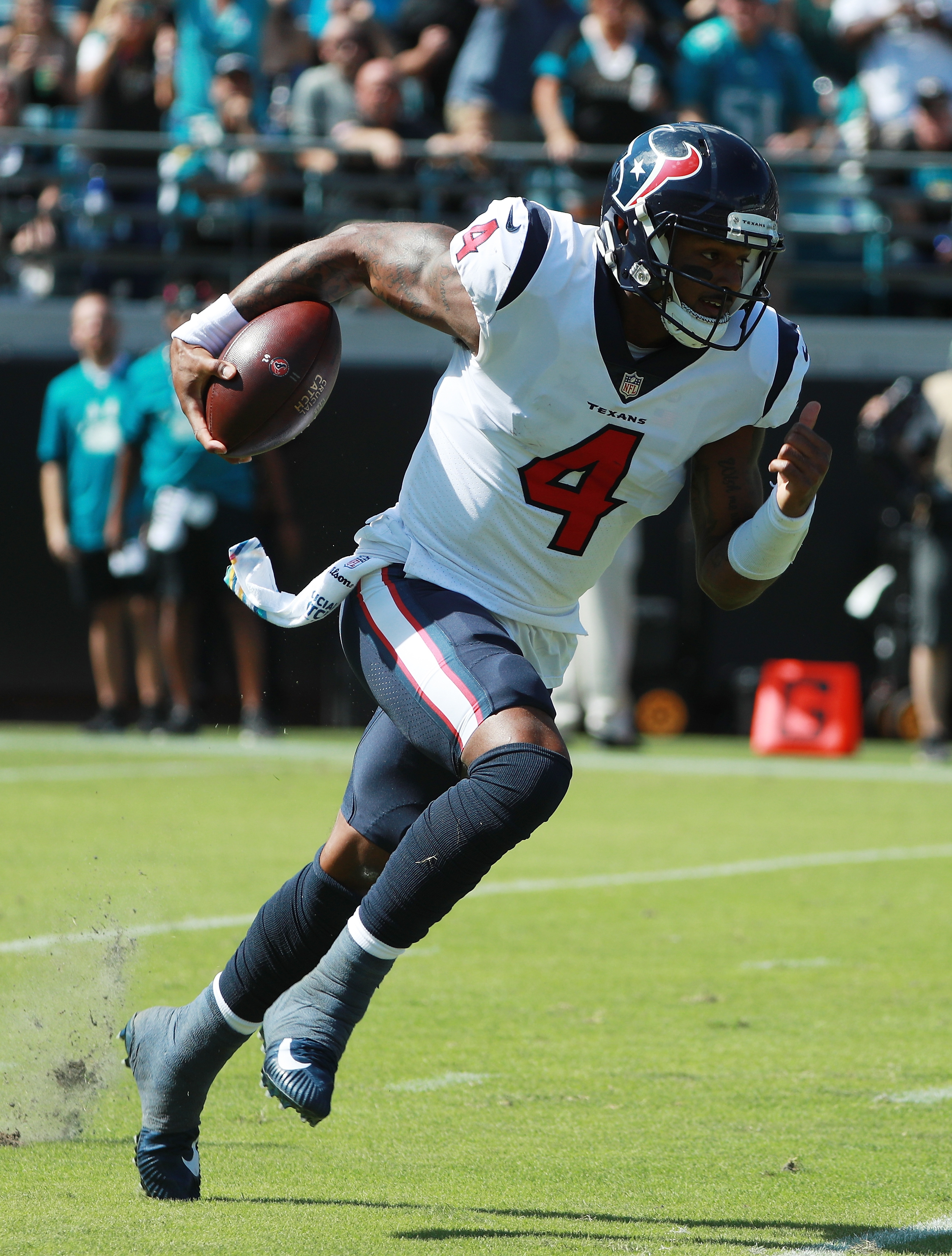 Houston Texans vJacksonville Jaguars