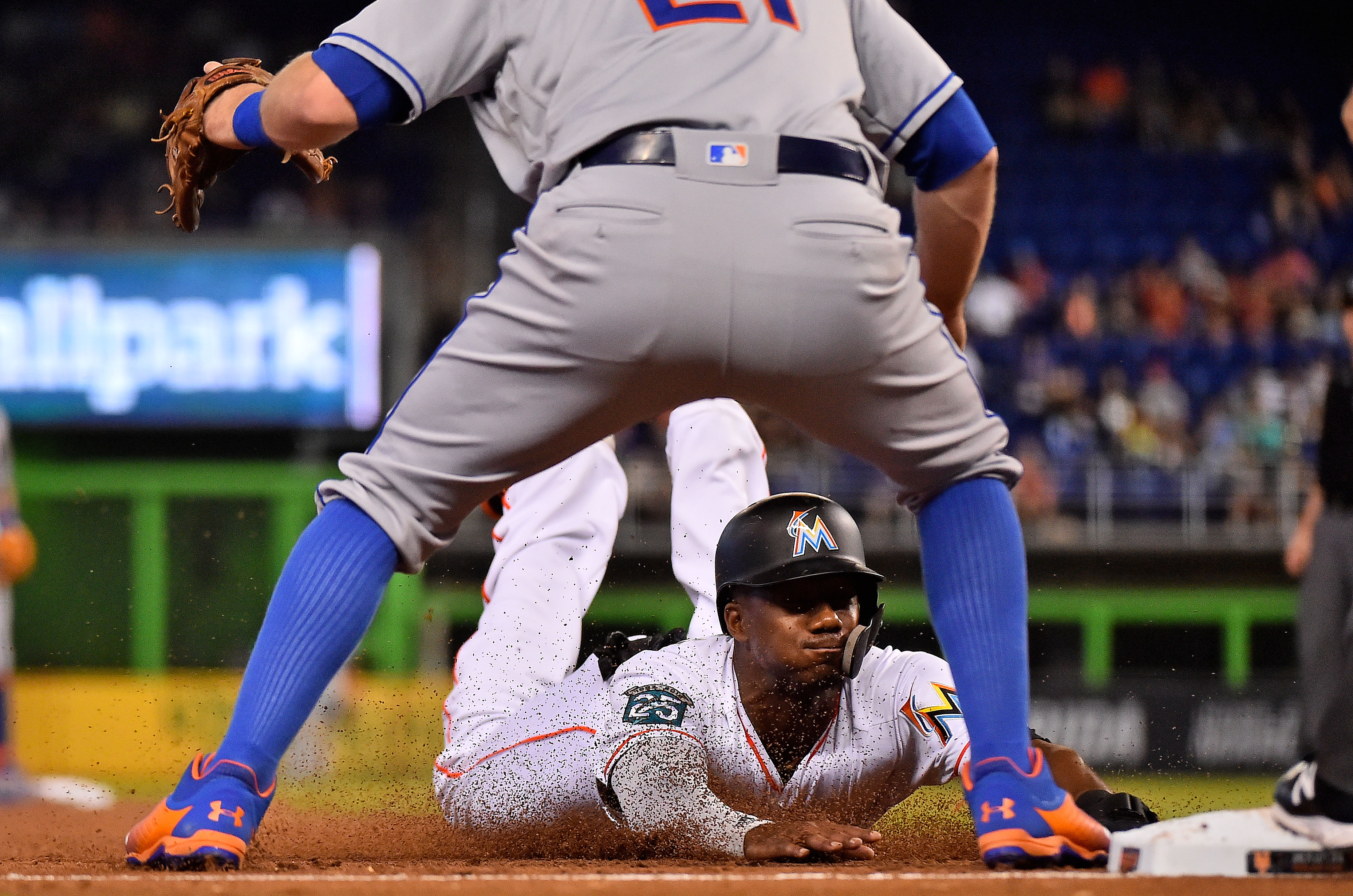 A Lewis Brinson breakout and more bold predictions for the