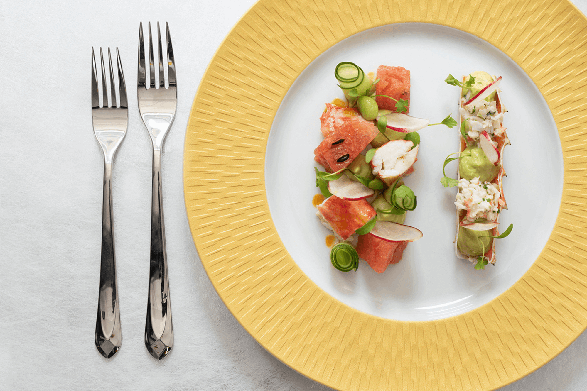 Best new London restaurants: Selfridges London department store has a new luxury restaurant called Brasserie of Light