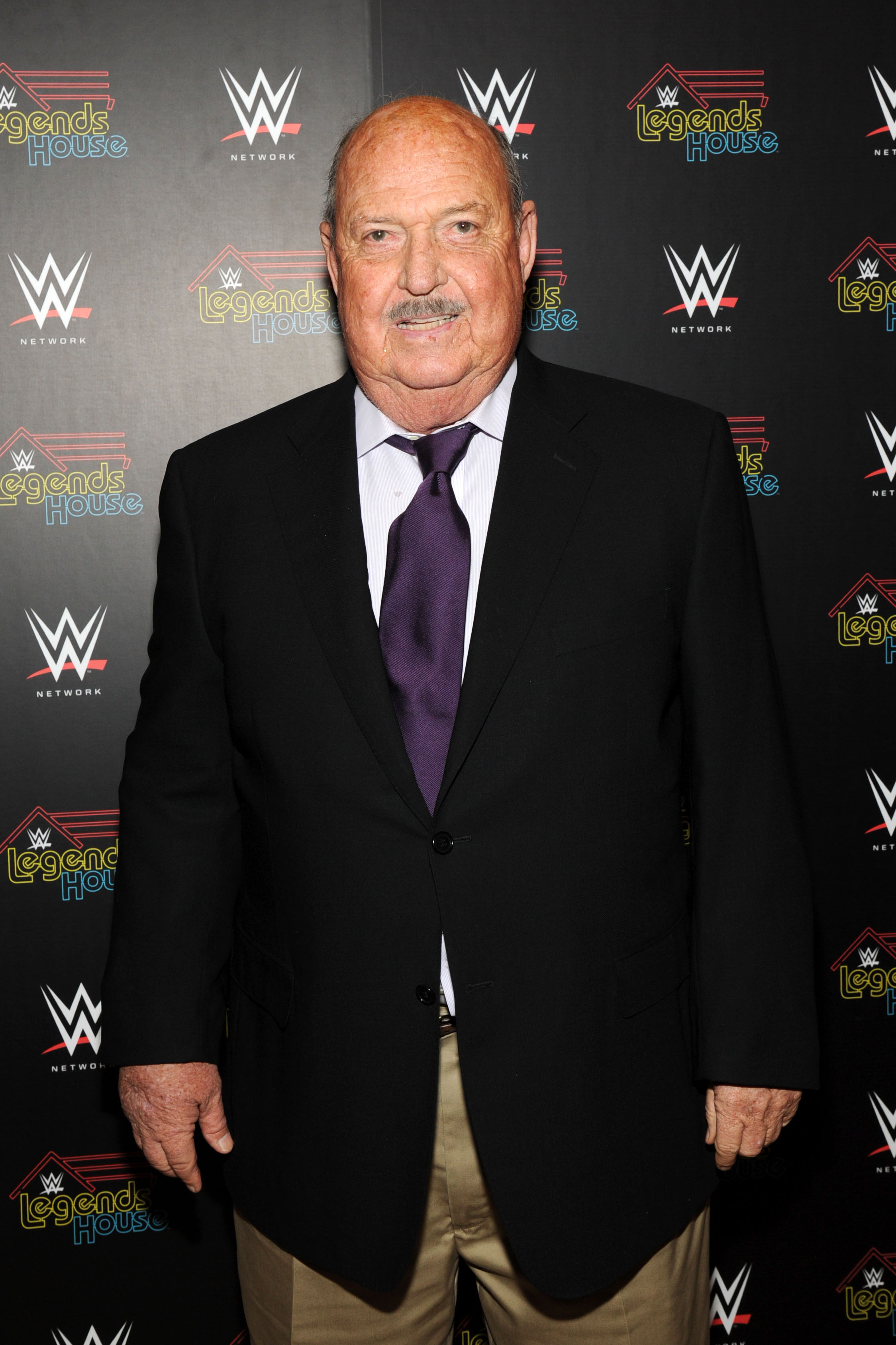 WWE Screening of 'Legends' House'