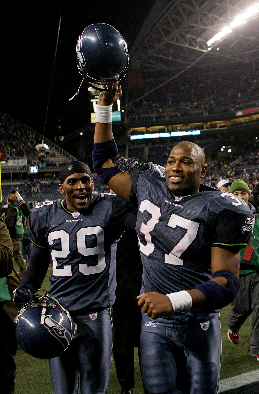 NFC Wild Card Game: Dallas Cowboys v Seattle Seahawks