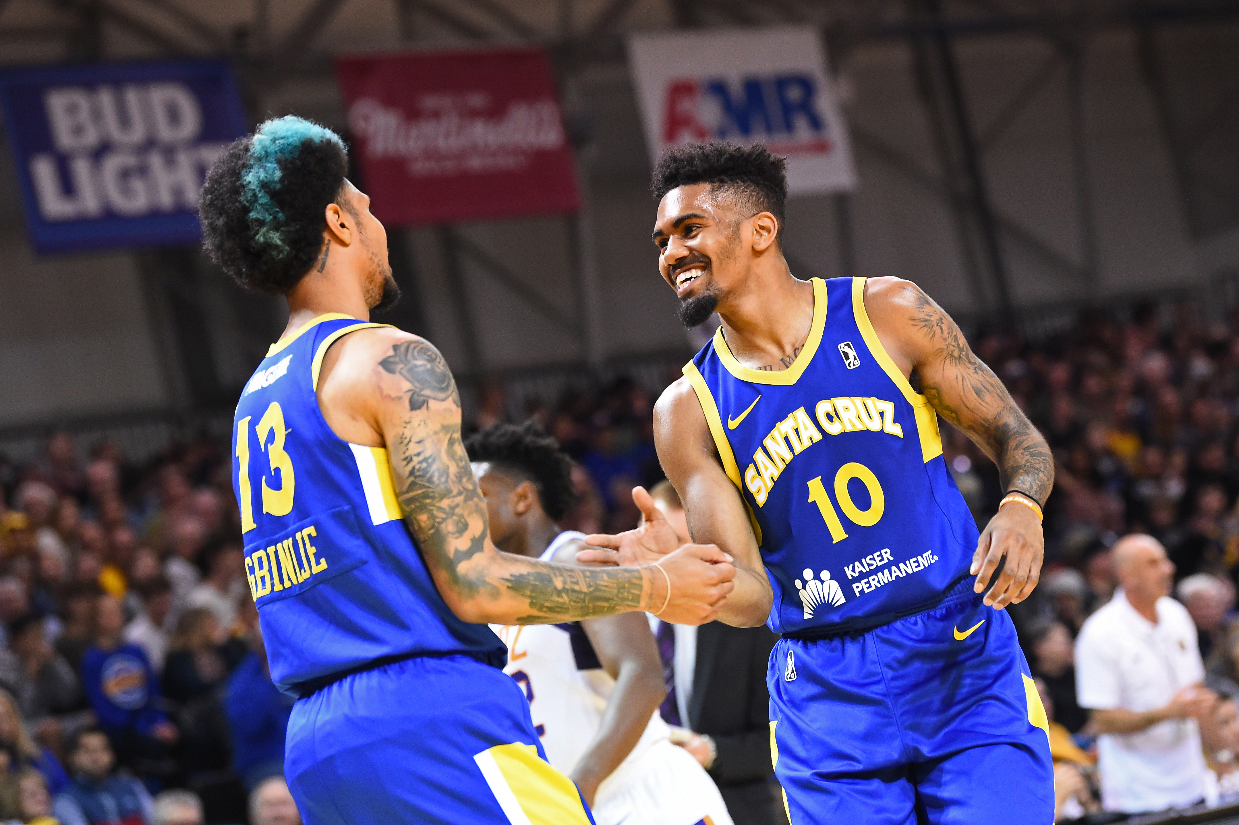 save off 6603c bb1f3 Warriors news: Golden State recalls Jacob Evans III from the ...