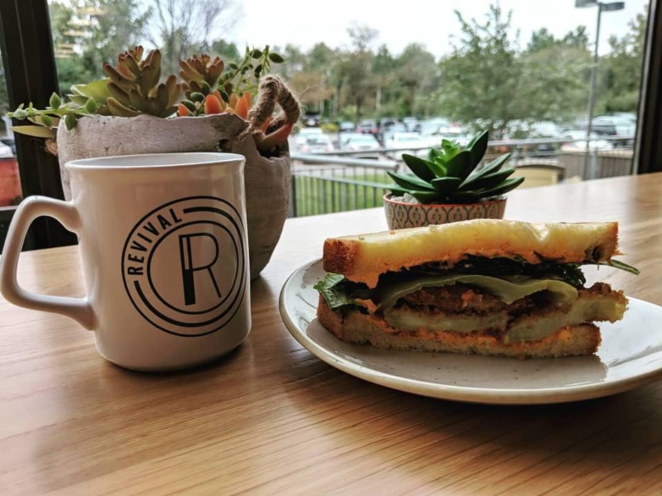 Revival Cafe & Kitchen