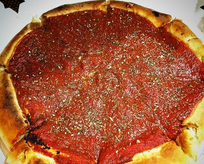 Vegan Chicago-Style Stuffed Pizza to Arrive in North Center