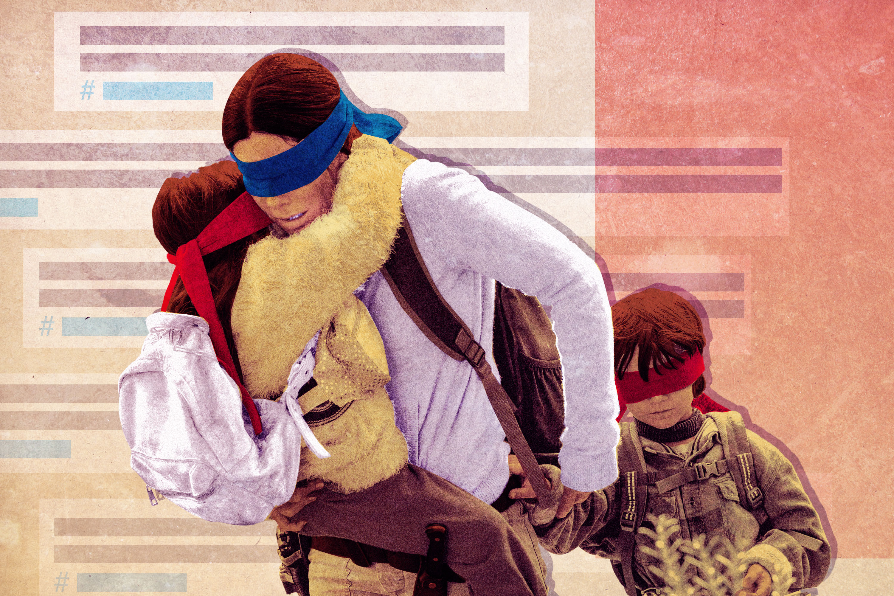 The Bird Box Effect How Memes Drive Users To Netflix The Ringer