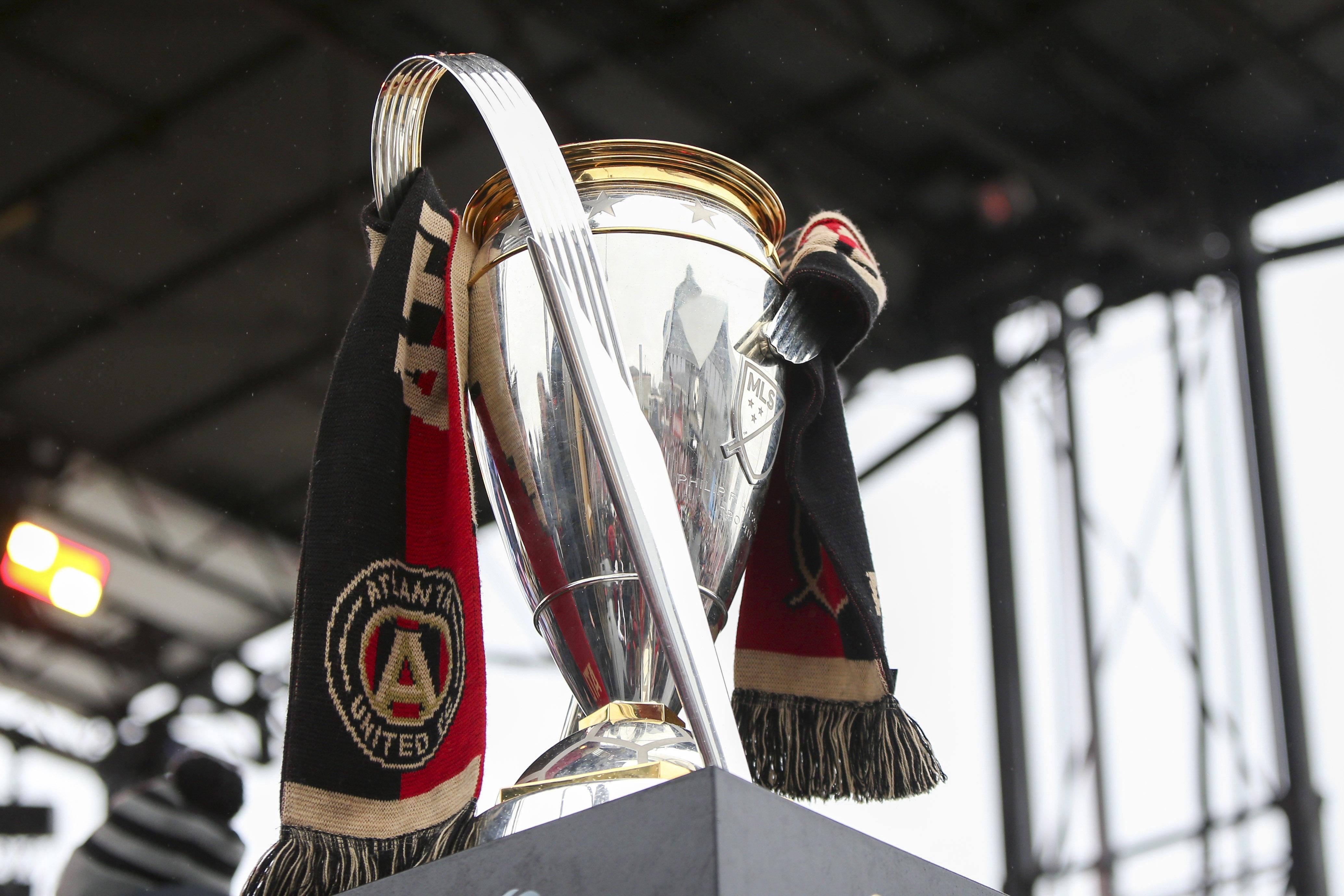 MLS: Atlanta United FC-MLS CUP Champions Parade