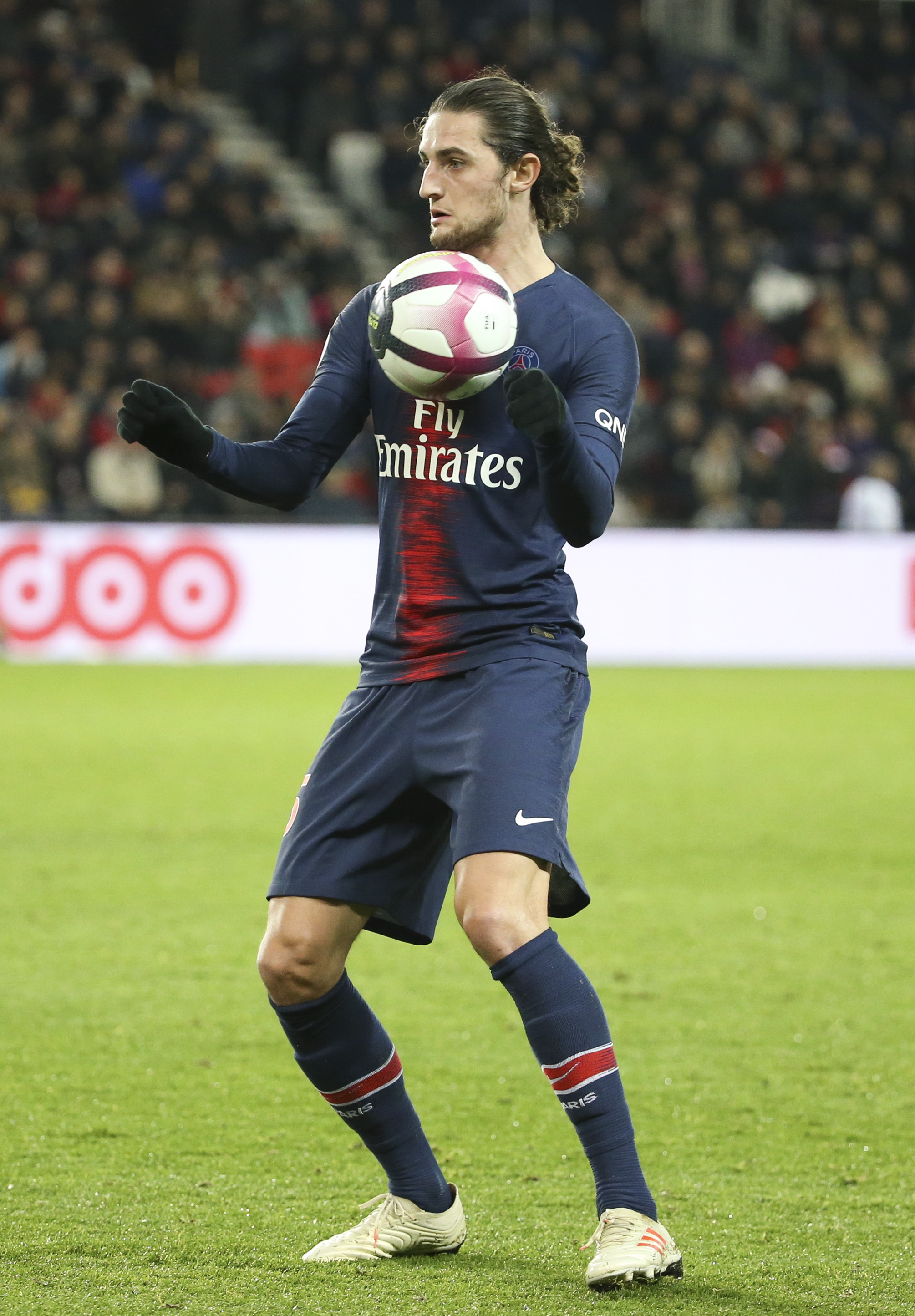 64ad3c08761 Barcelona agree deal with Adrien Rabiot - report. By Barca Blaugranes ...