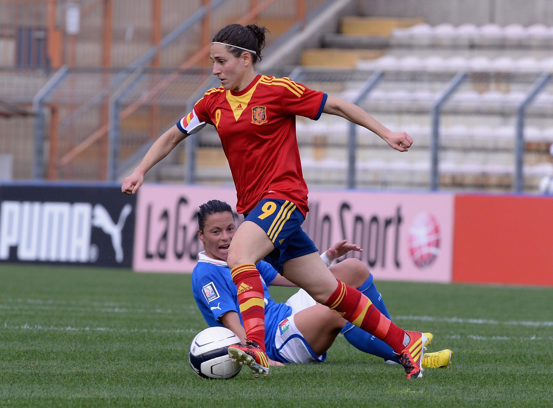 Italy v Spain - FIFA Women's World Cup 2015