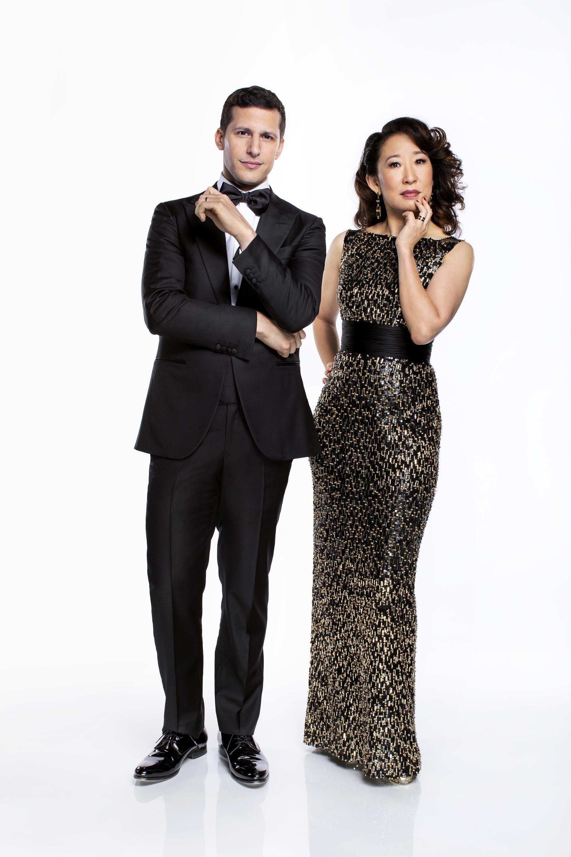 The Golden Globe Awards - Season 76