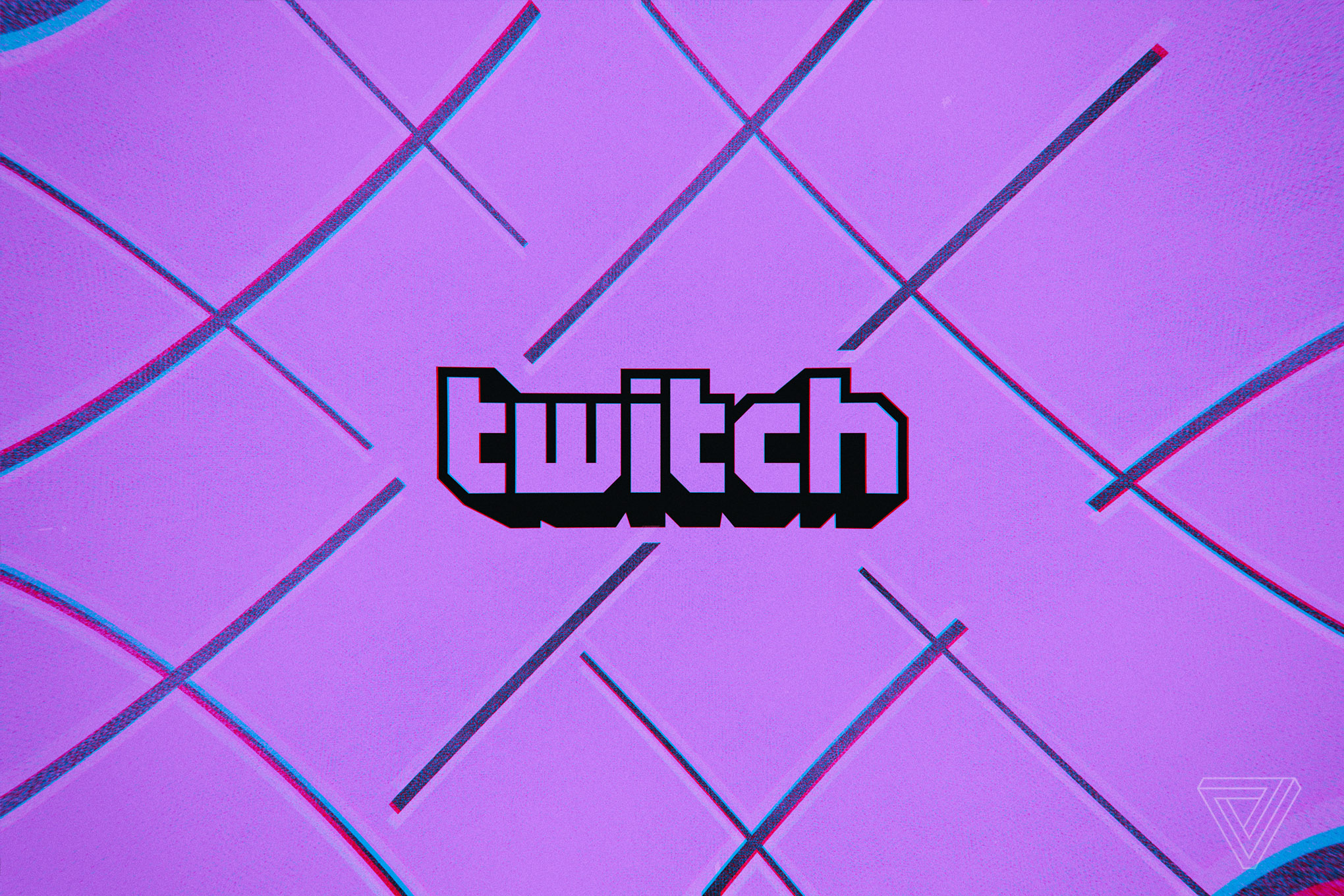 Twitch re-bans streamer charged with assault after briefly