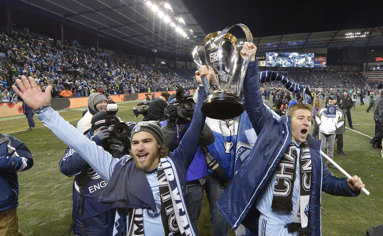2013 MLS Cup