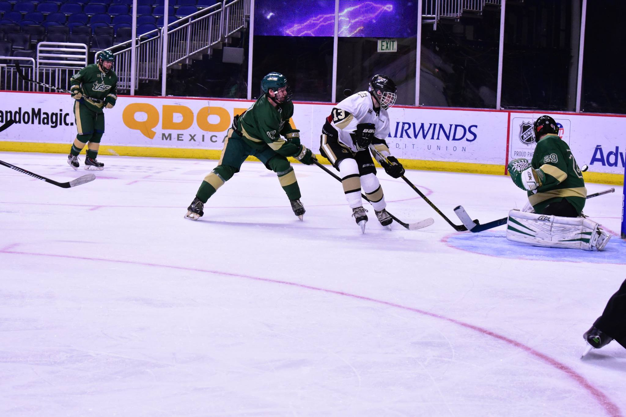 UCF Ice Hockey