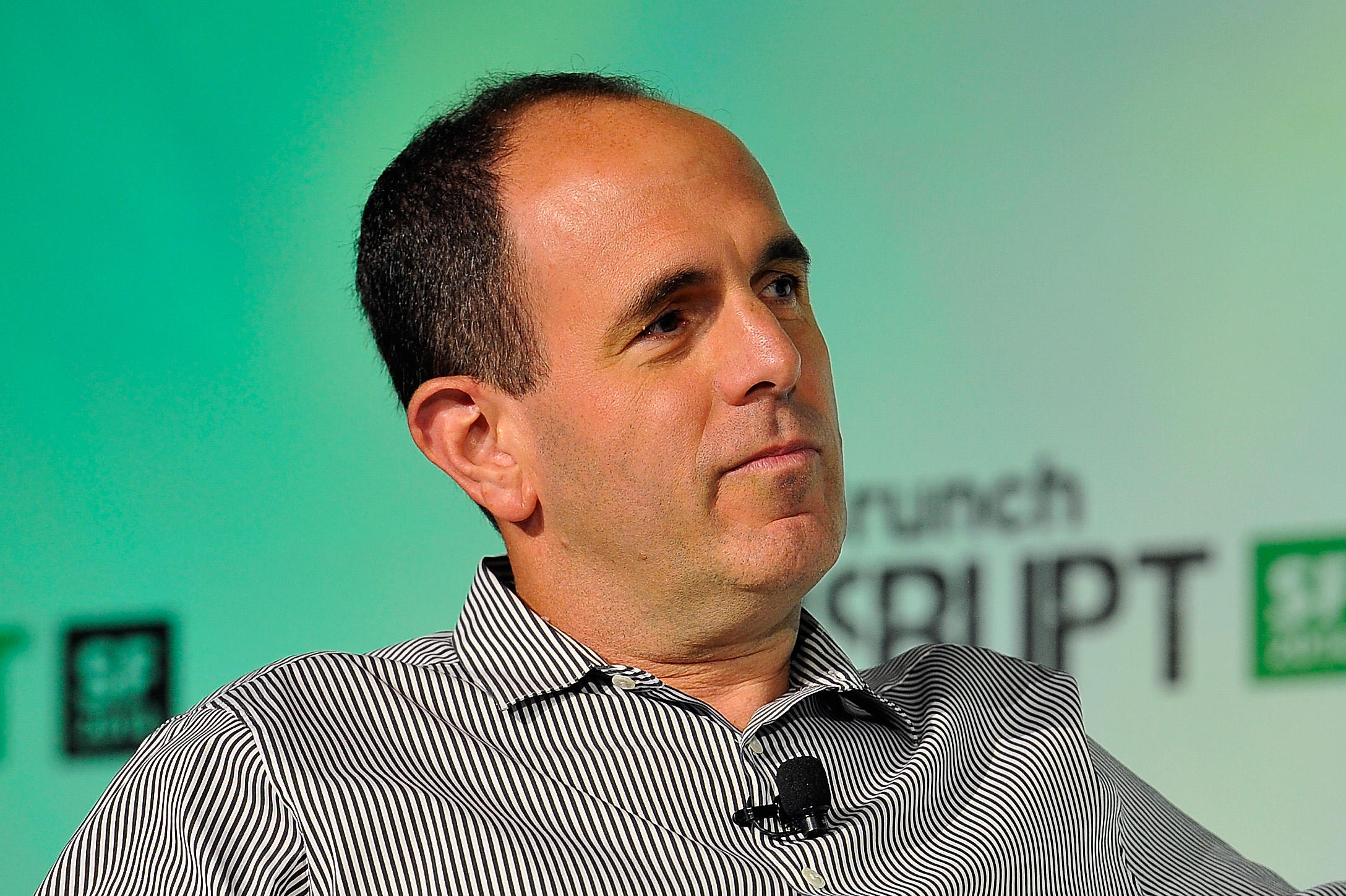 Khosla Ventures partner Keith Rabois.