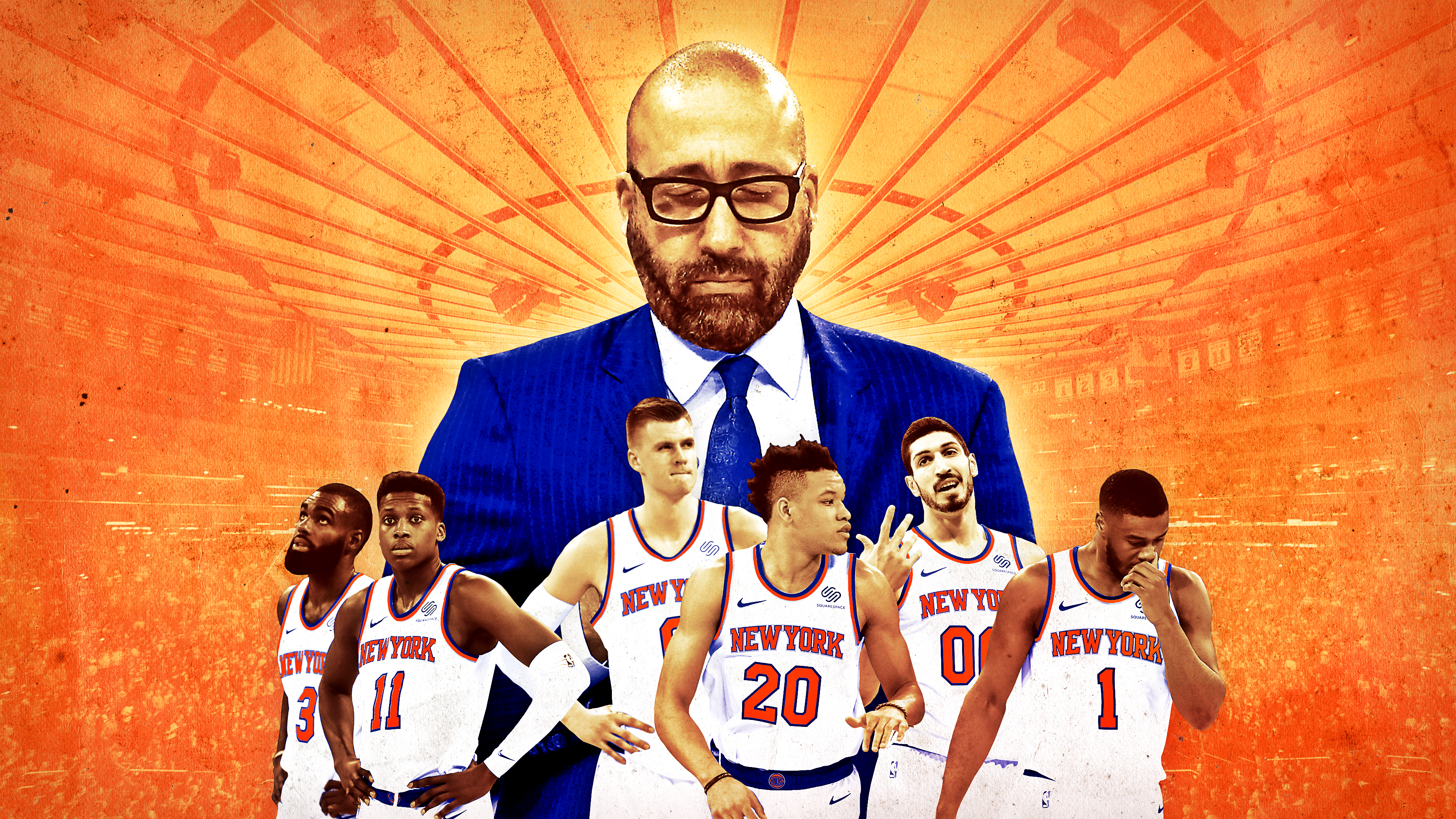 b884d0083 The Knicks Experience the Joy and Pain of Tanking - The Ringer