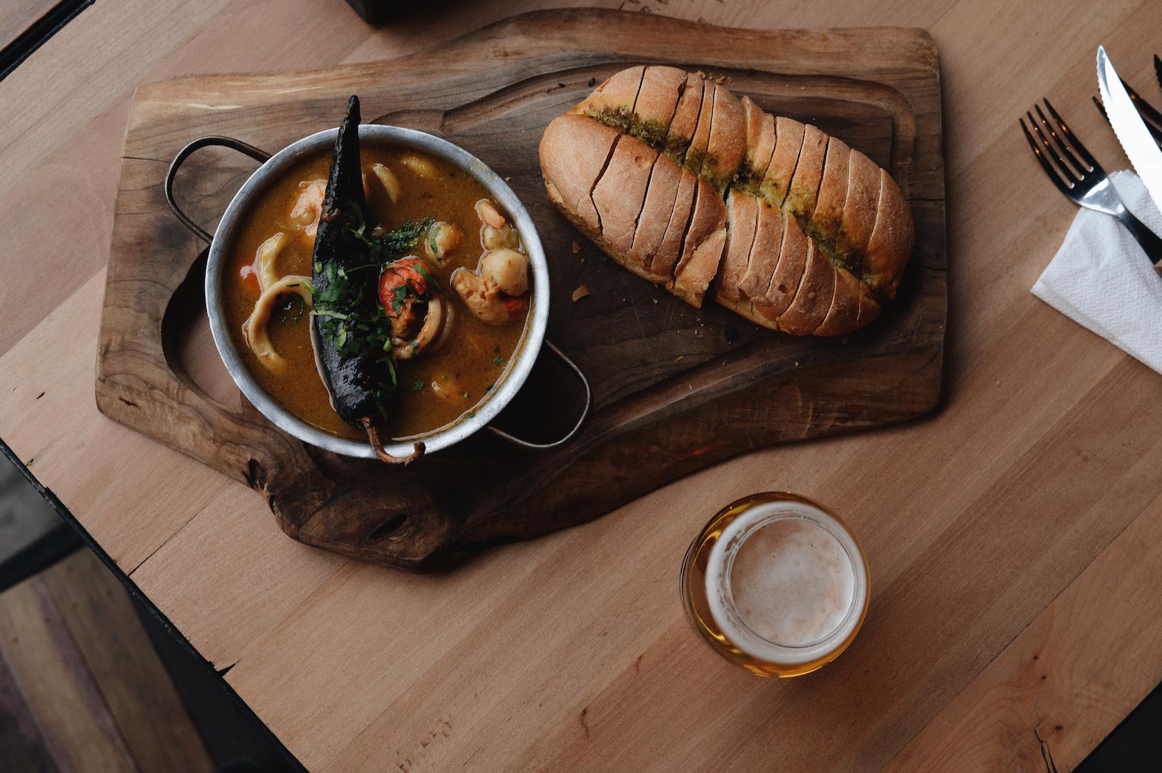 The 38 Best Restaurants in Santiago - Eater