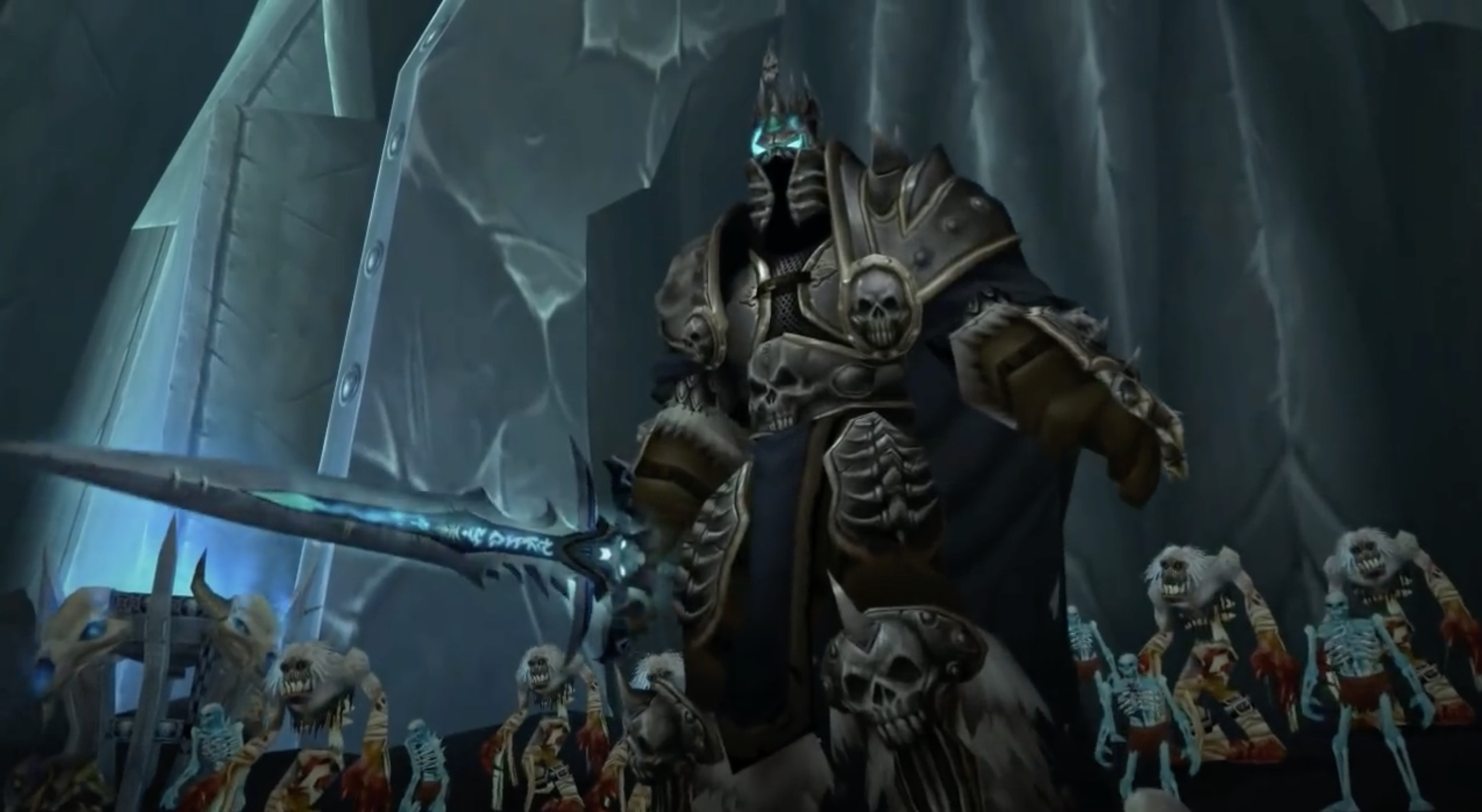Why Wrathgate has become a controversial World of Warcraft topic