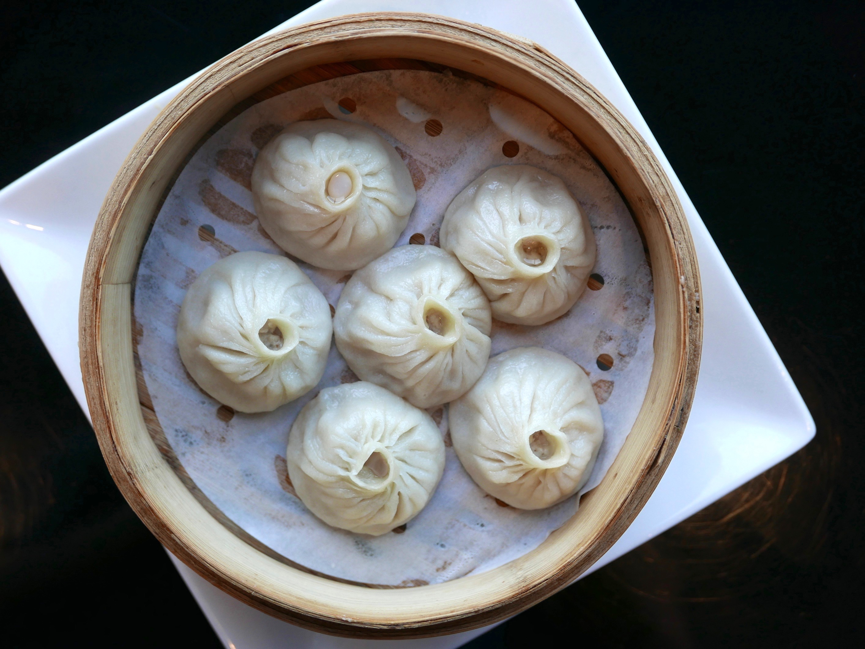 Lomita's Surging Chinese Food Scene Makes for Great Dumplings