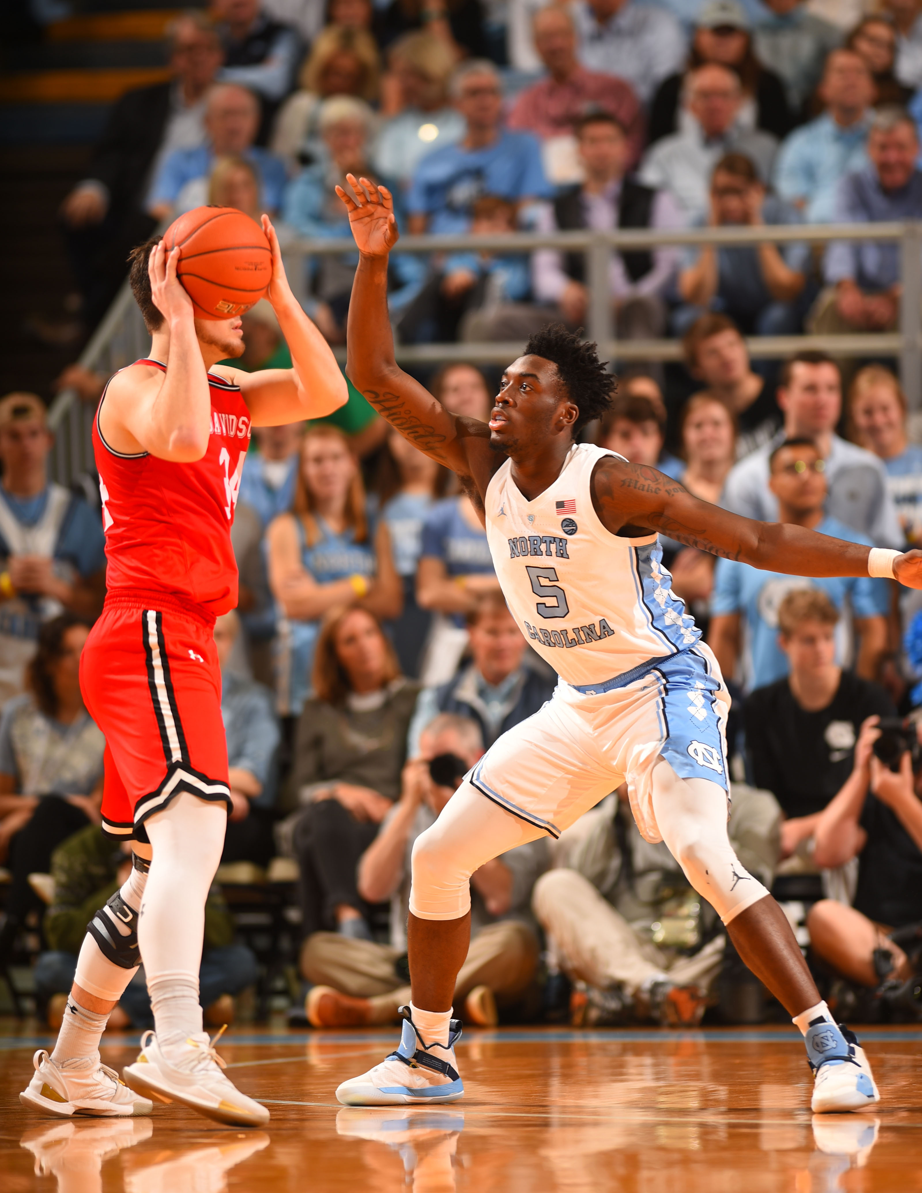 Chad Floyd Profile and Activity - Page 5 - Tar Heel Blog