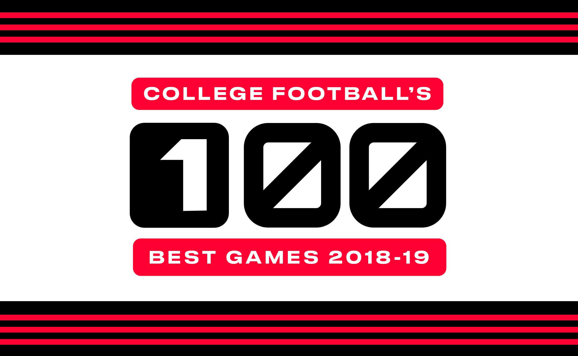 College Football Playoff Sbnation Com