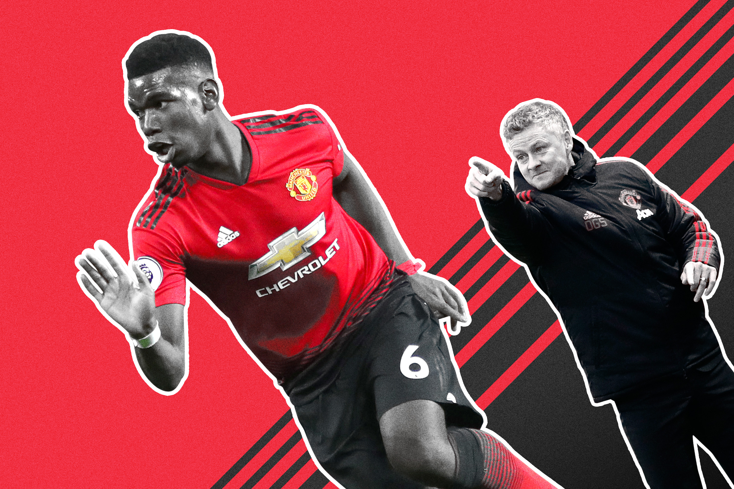 a4db10d9cac Welcome to the Pogbaissance  Paul Pogba and Manchester United Are Having  Fun Again