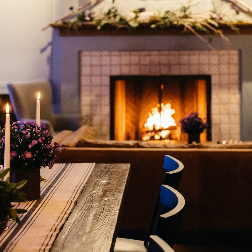 8 Cozy Twin Cities Restaurants For Dining Fireside