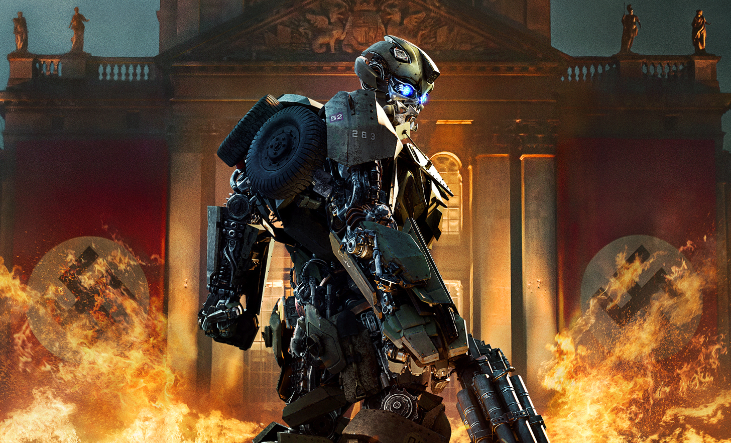 Every bizarre bit of Transformers movie lore that Bumblebee retcons out of existence