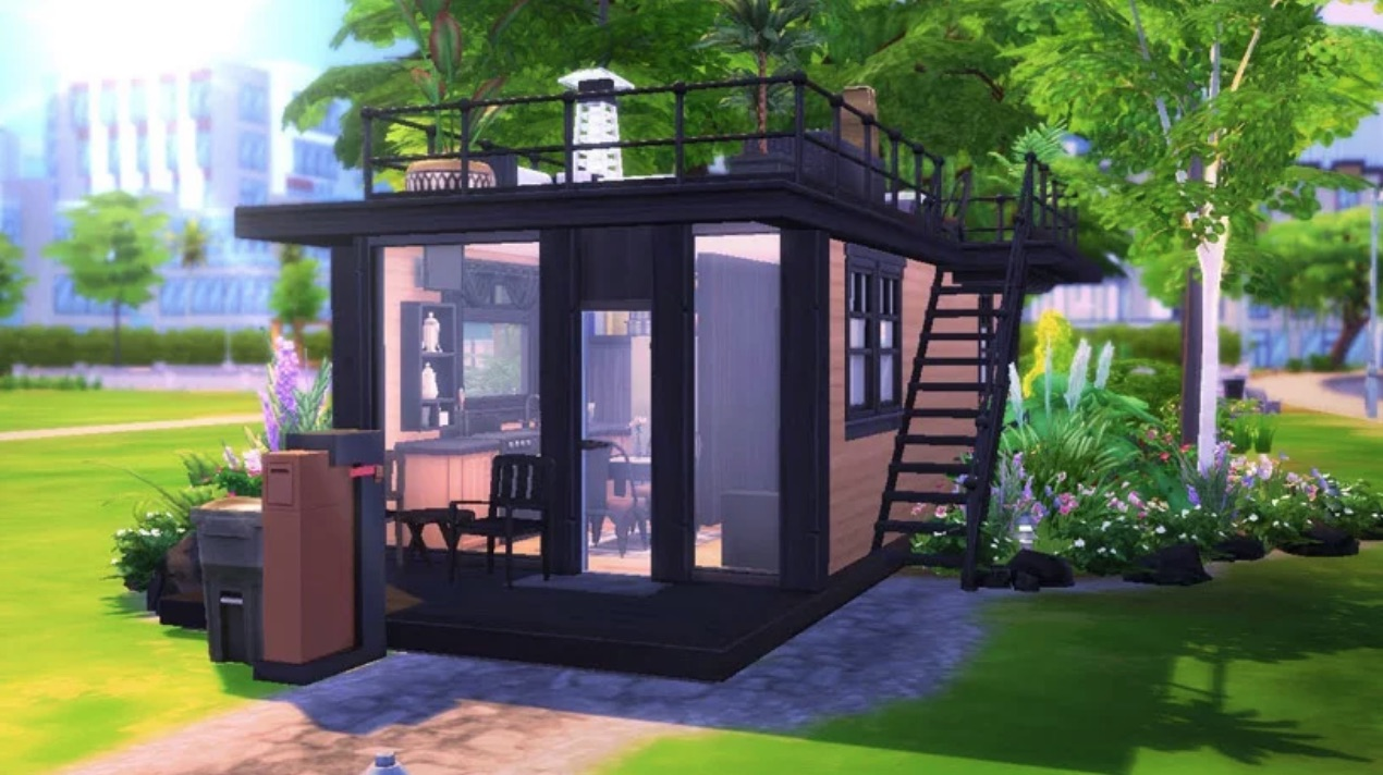 Tiny Homes - Curbed on home floor plans sims 3, luxury homes sims 4, house plans sims 4, bedrooms sims 4, home decor sims 4,