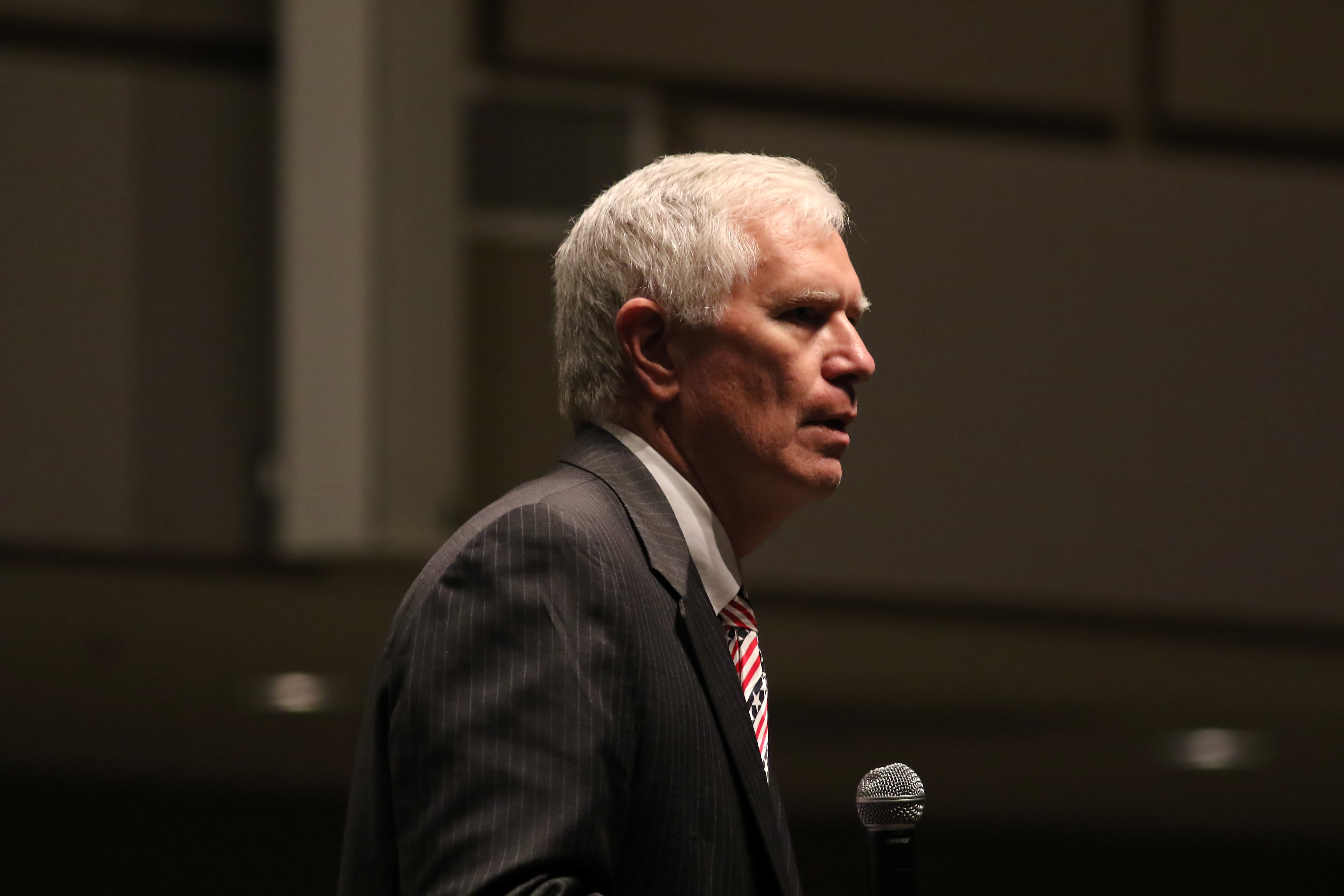 Mo Brooks's CNN interview shows how detached from reality Trump's GOP has become