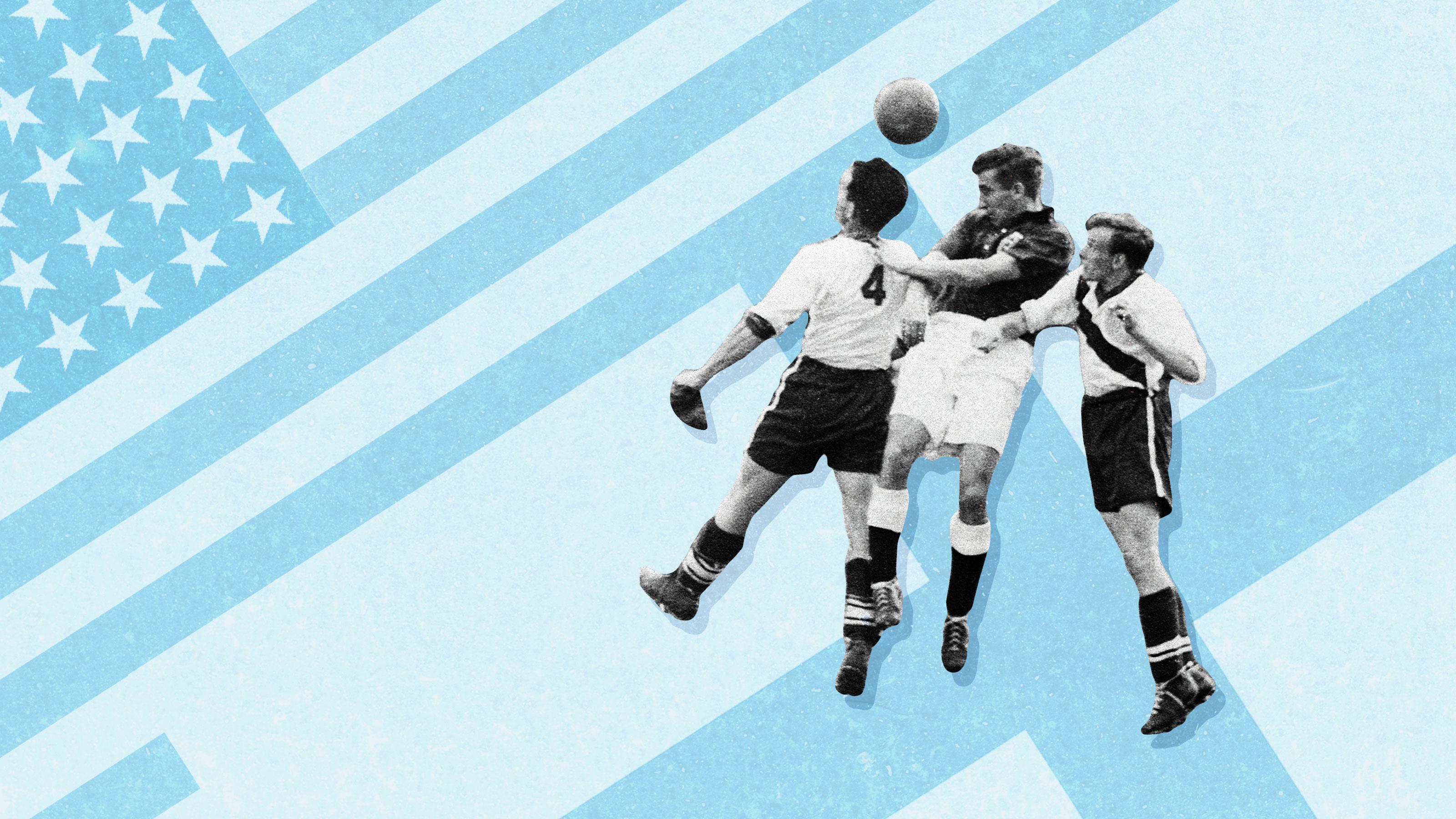 cbcaeffdb92 Remembering U.S. Soccer s Greatest