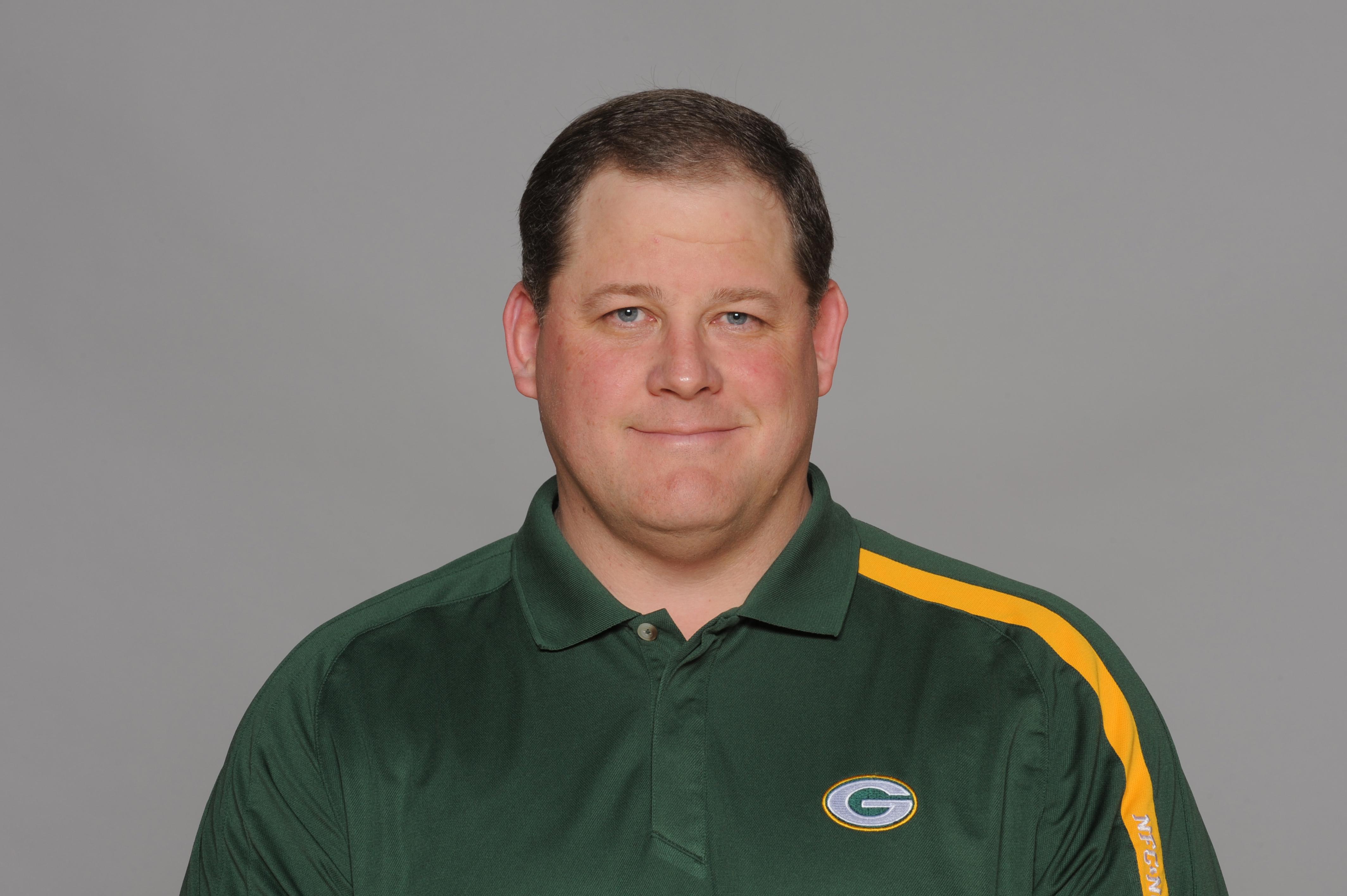 Green Bay Packers 2011 Headshots