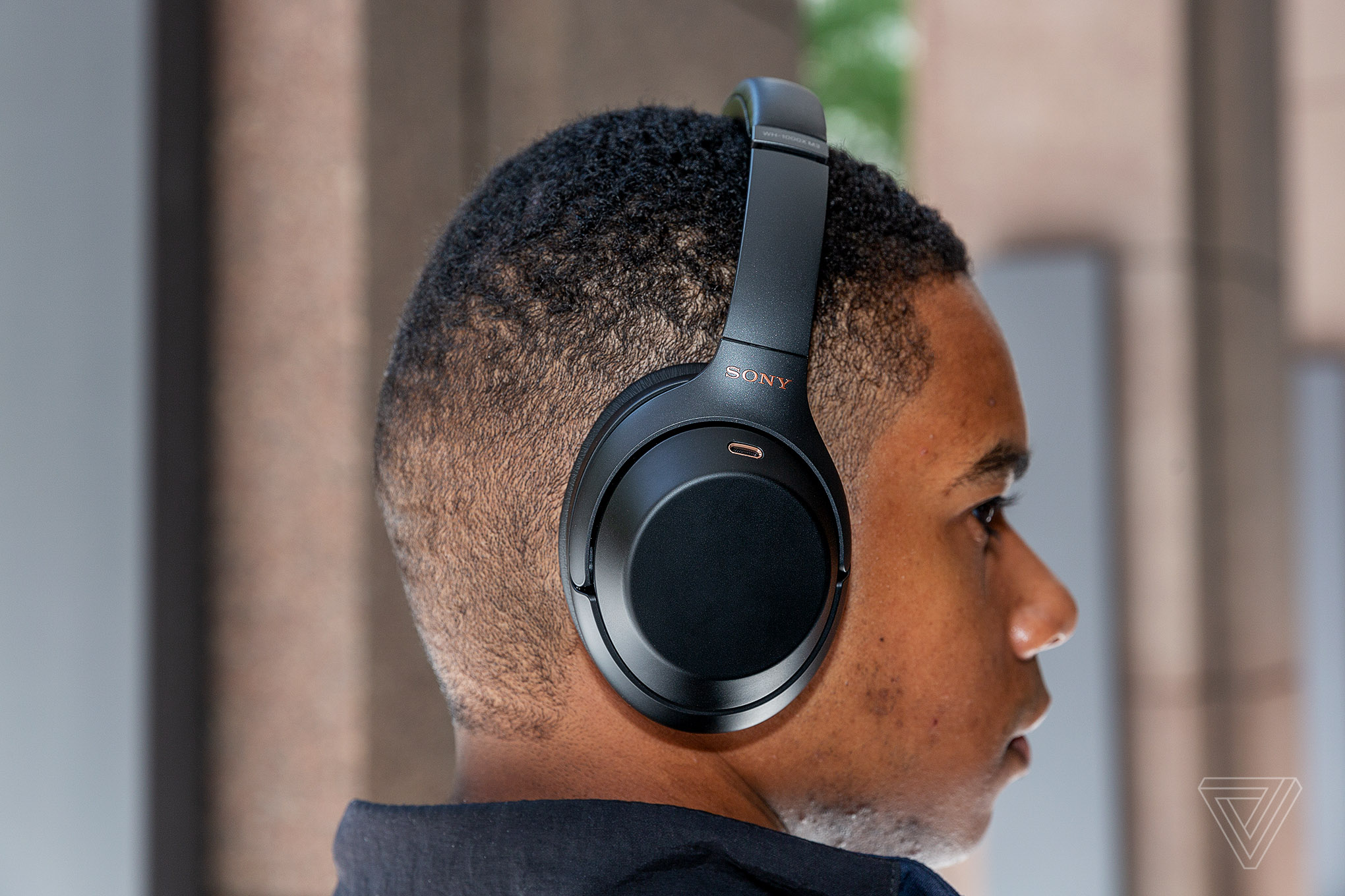414f7e693a1 Sony's 1000X M3 headphones have a big problem: cold weather
