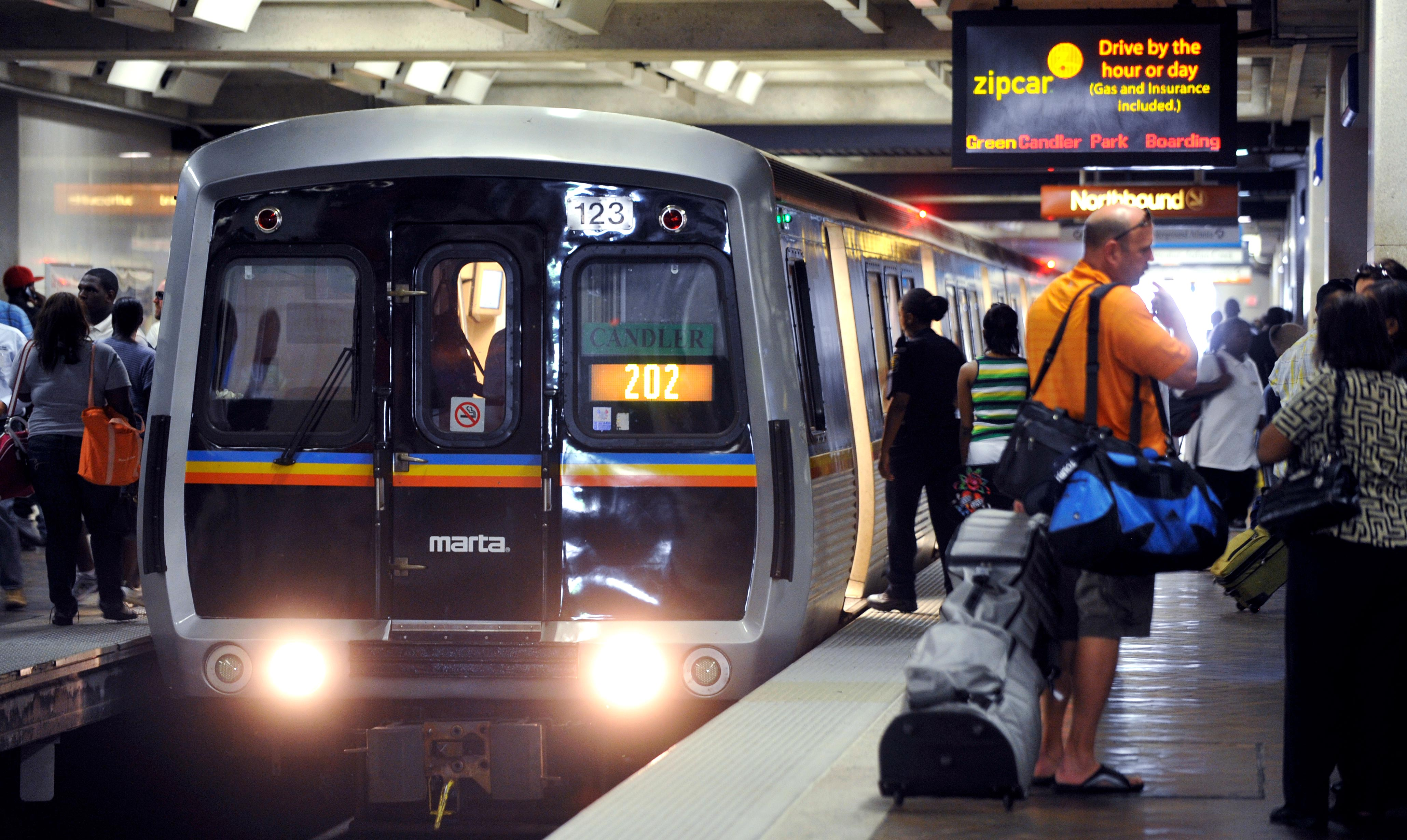 MARTA CEO: $100B (!) in transit investment needed for Atlanta to compete