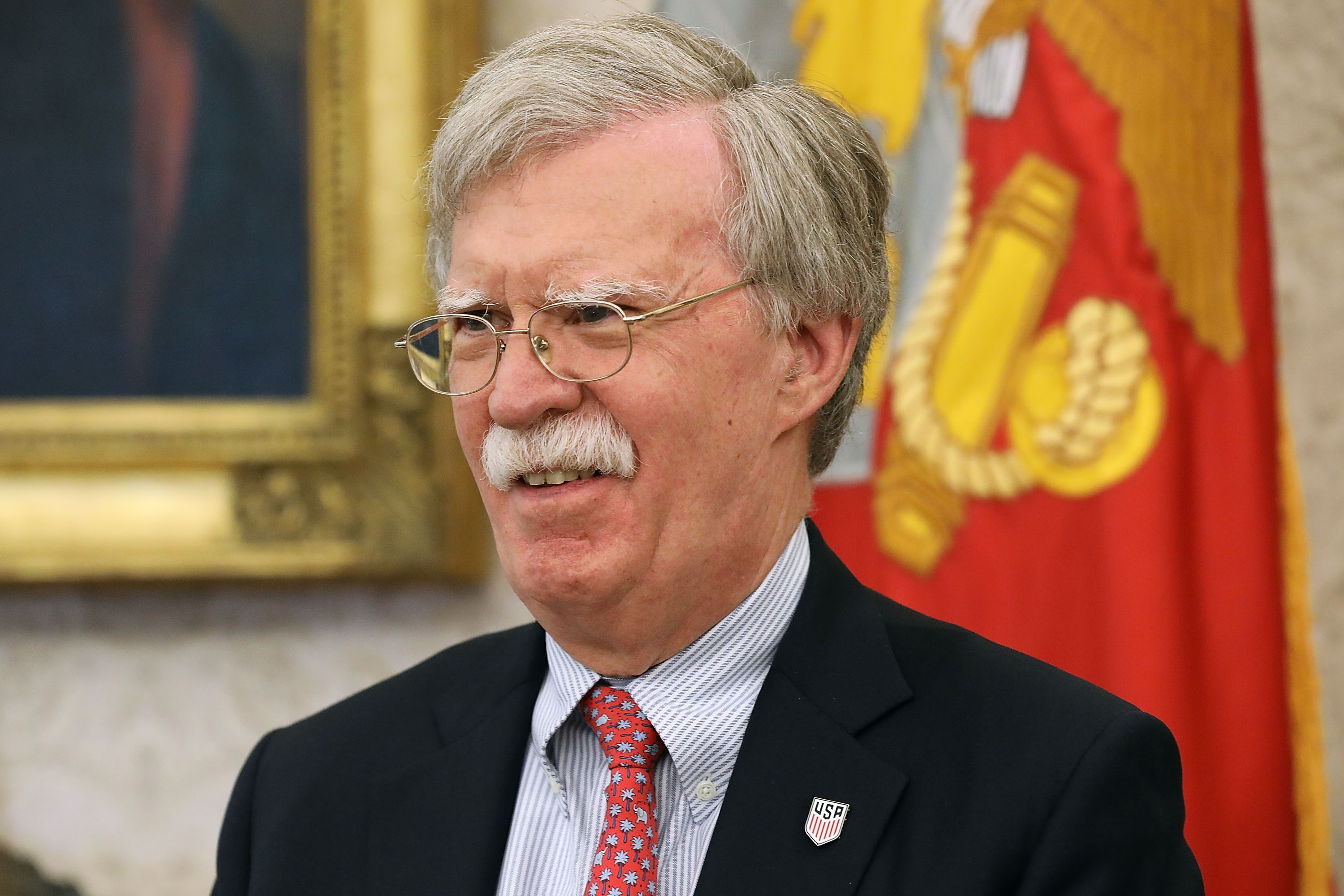 John Bolton's obsession with fighting Iran is making Trump policy more dangerous
