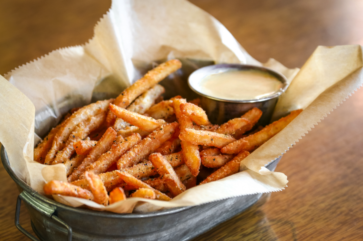 Beer Bar Chain HopCat Reveals the New Name for Its Controversial French Fries