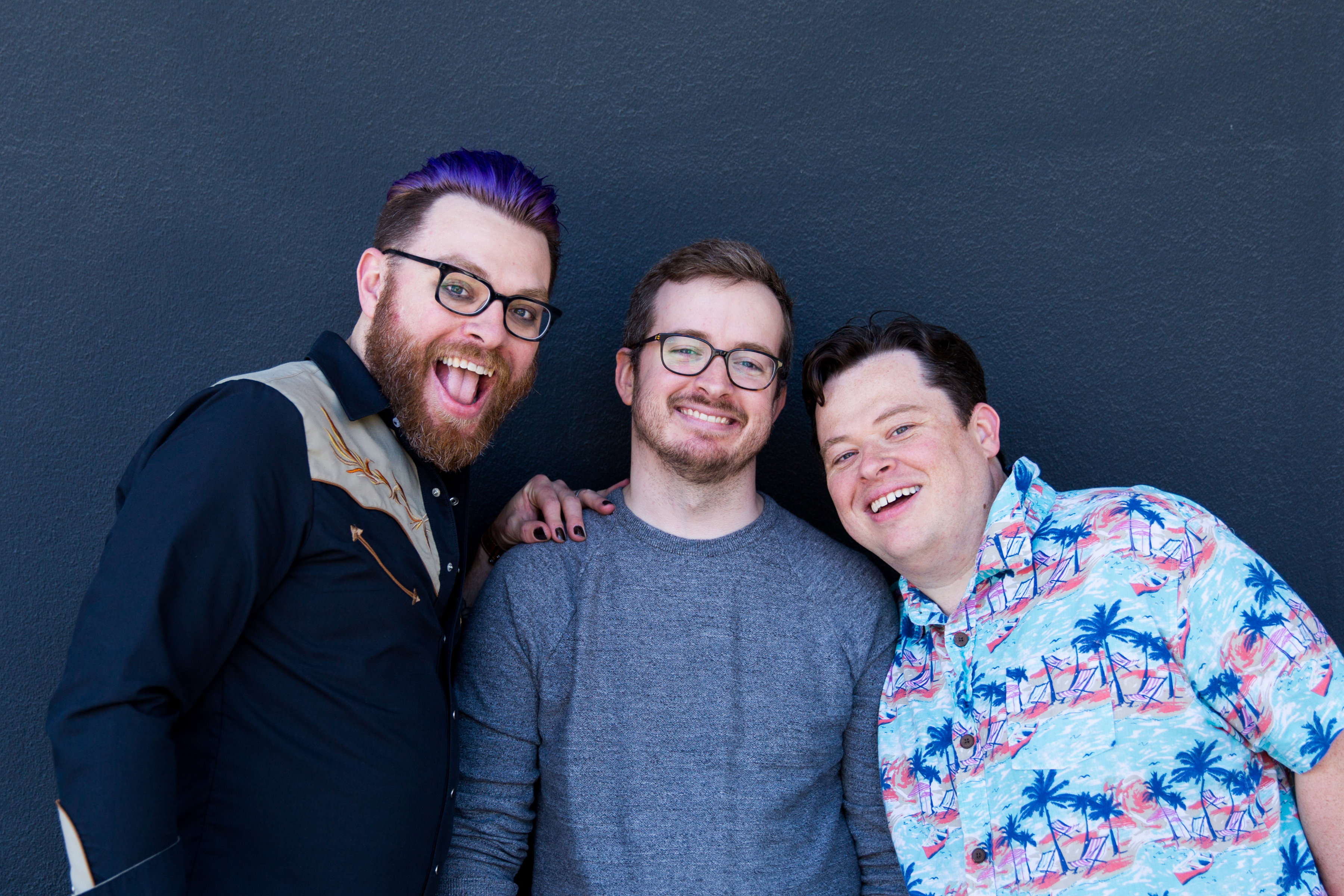 Mbmbam The Mcelroy Family