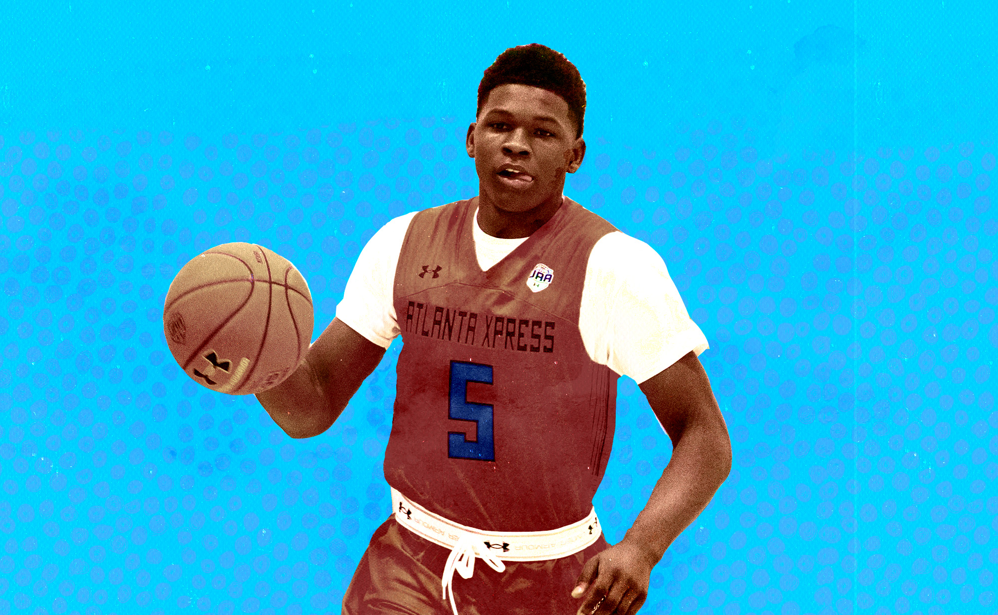 Amateur basketball man ncaa pick can speak