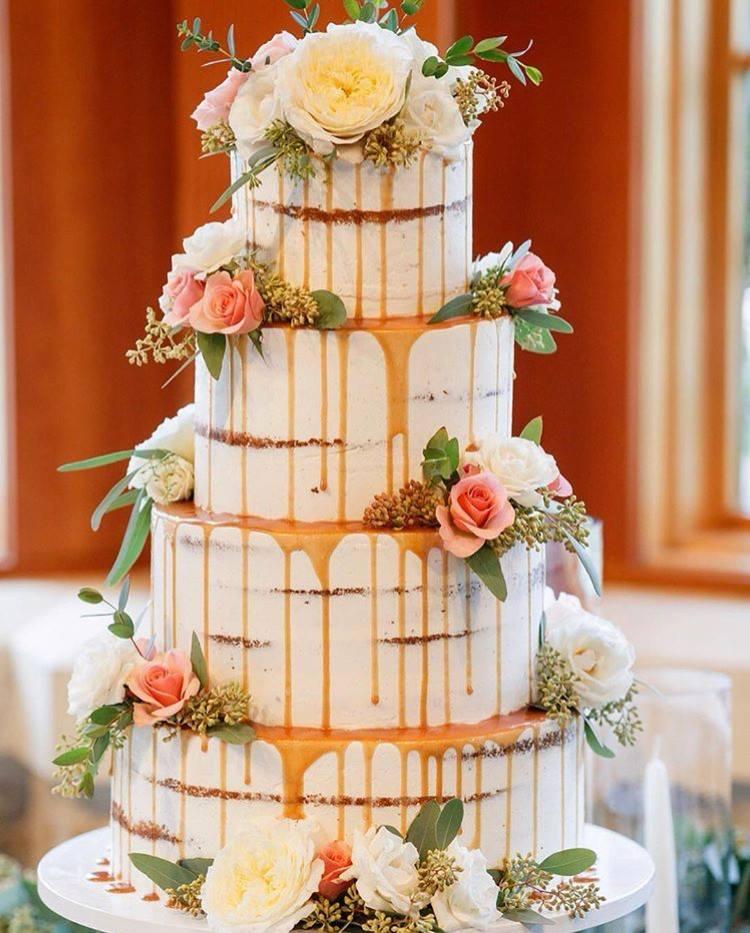 Best Wedding Cake Bakeries In Austin Eater Austin