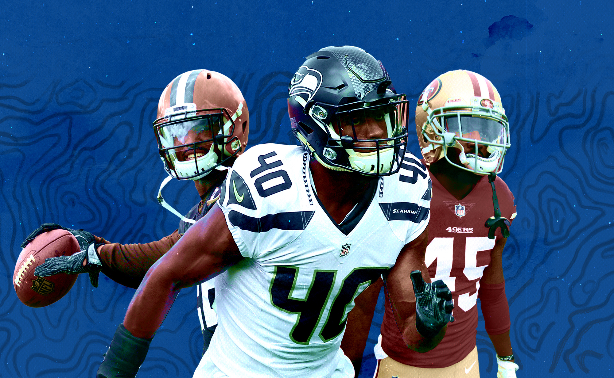 The reality of NFL practice squad players on the move