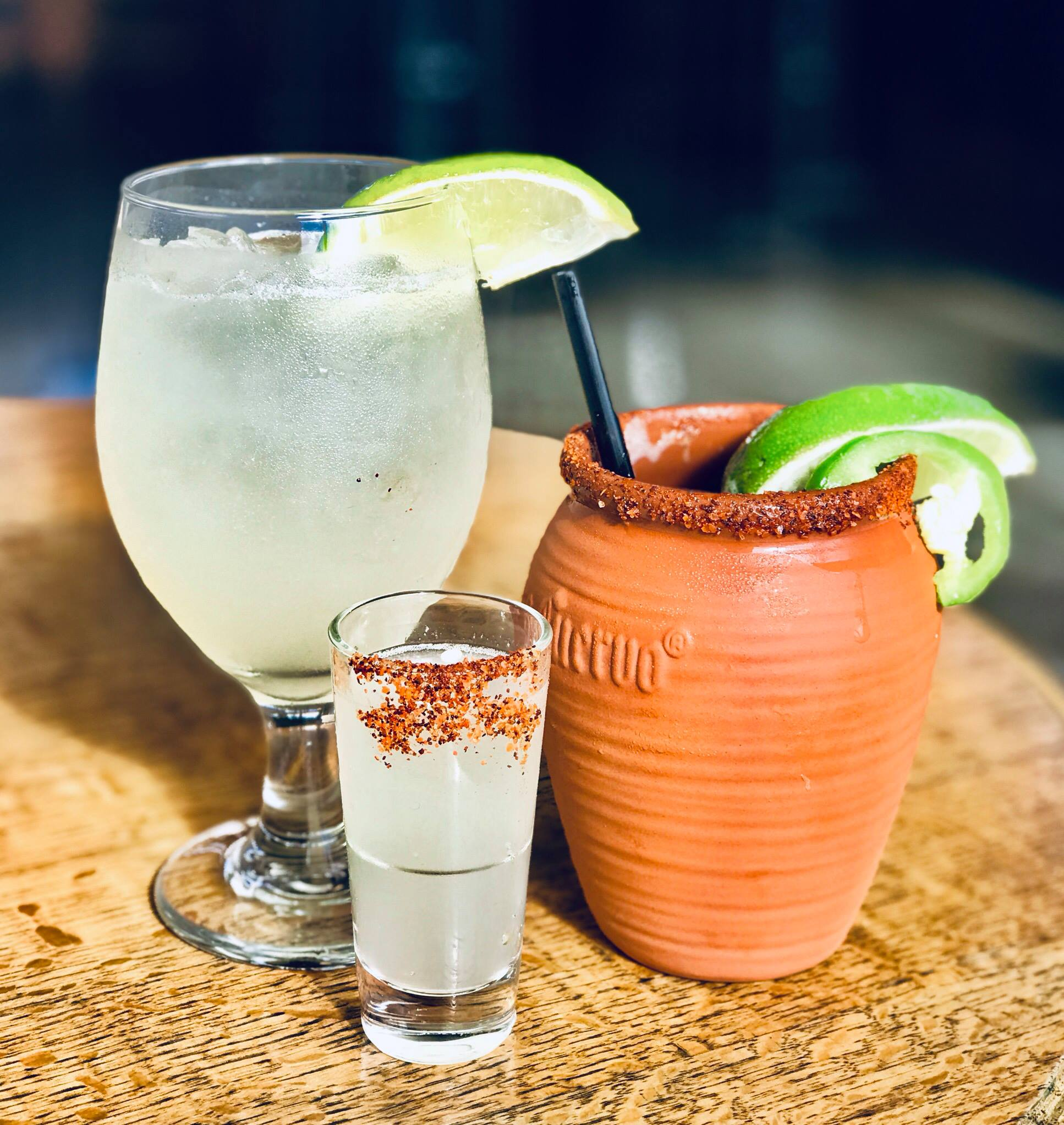 New Irving Tex-Mex Spot Serves Margaritas With A Side of Cultural Appropriation