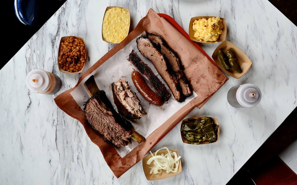 Killen's Will Give Free Barbecue to People Impacted By the Government Shutdown