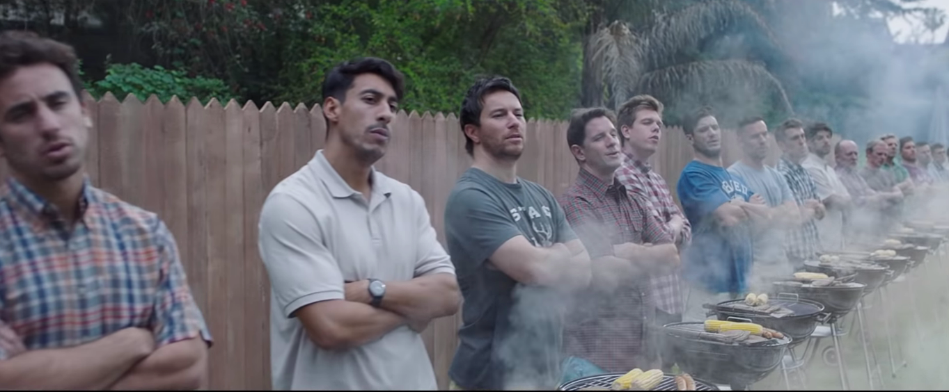 Why Gillette's toxic masculinity ad is annoying both sexists and feminists