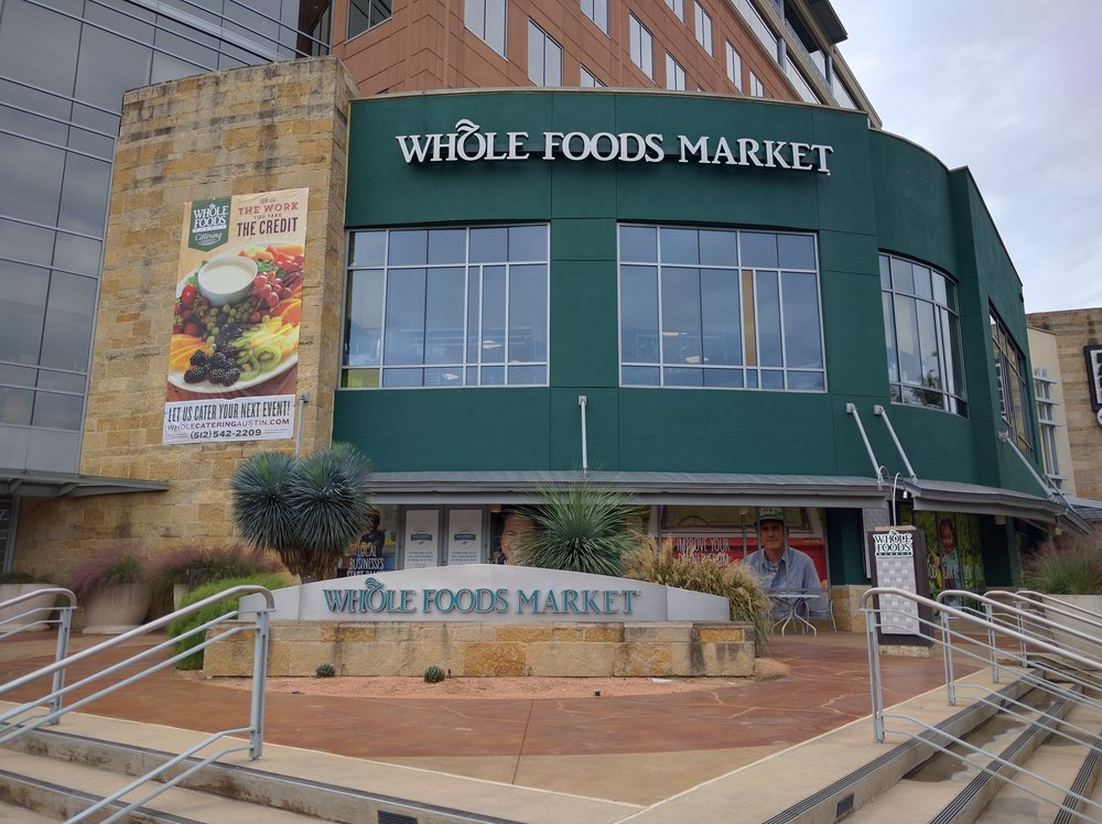 A Full-On Whole Foods Market Is Coming to East Austin Instead