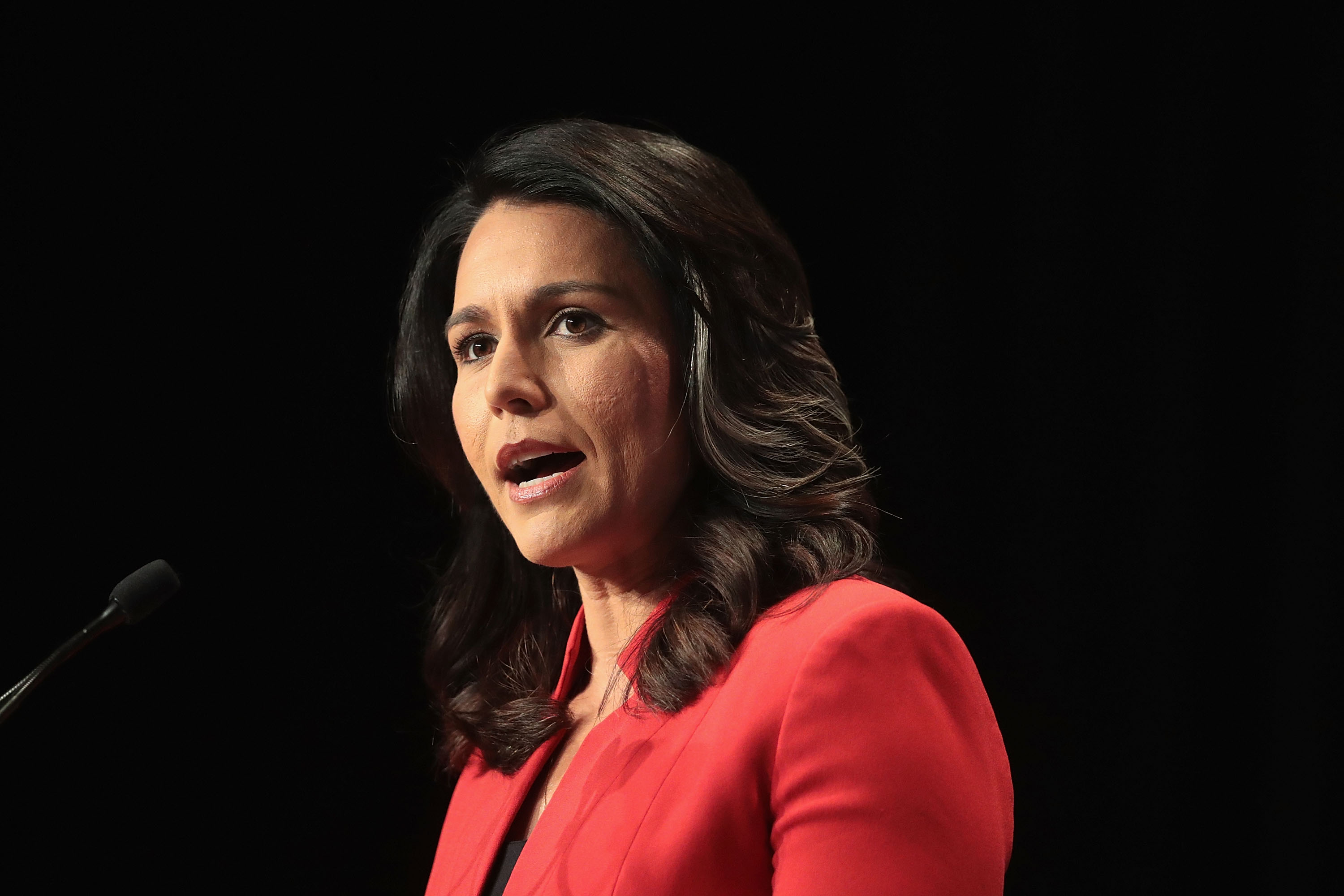 Tulsi Gabbard, the controversial, long-shot Democratic 2020 candidate, explained