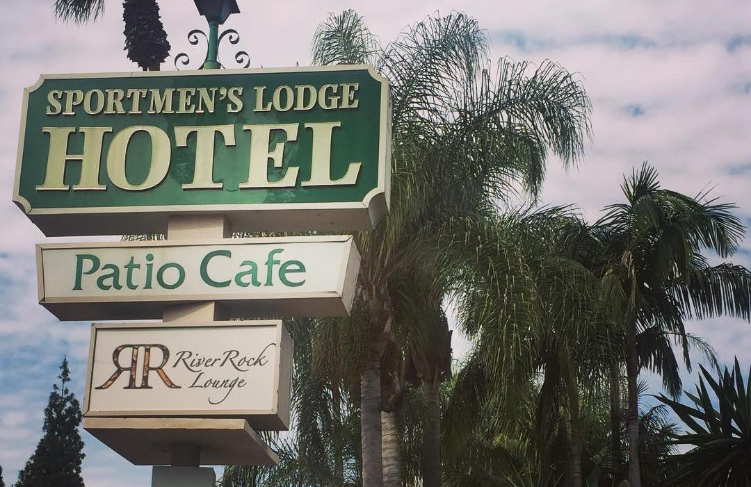 The Valley's Iconic Sportsmen's Lodge Damaged in Overnight Kitchen Fire