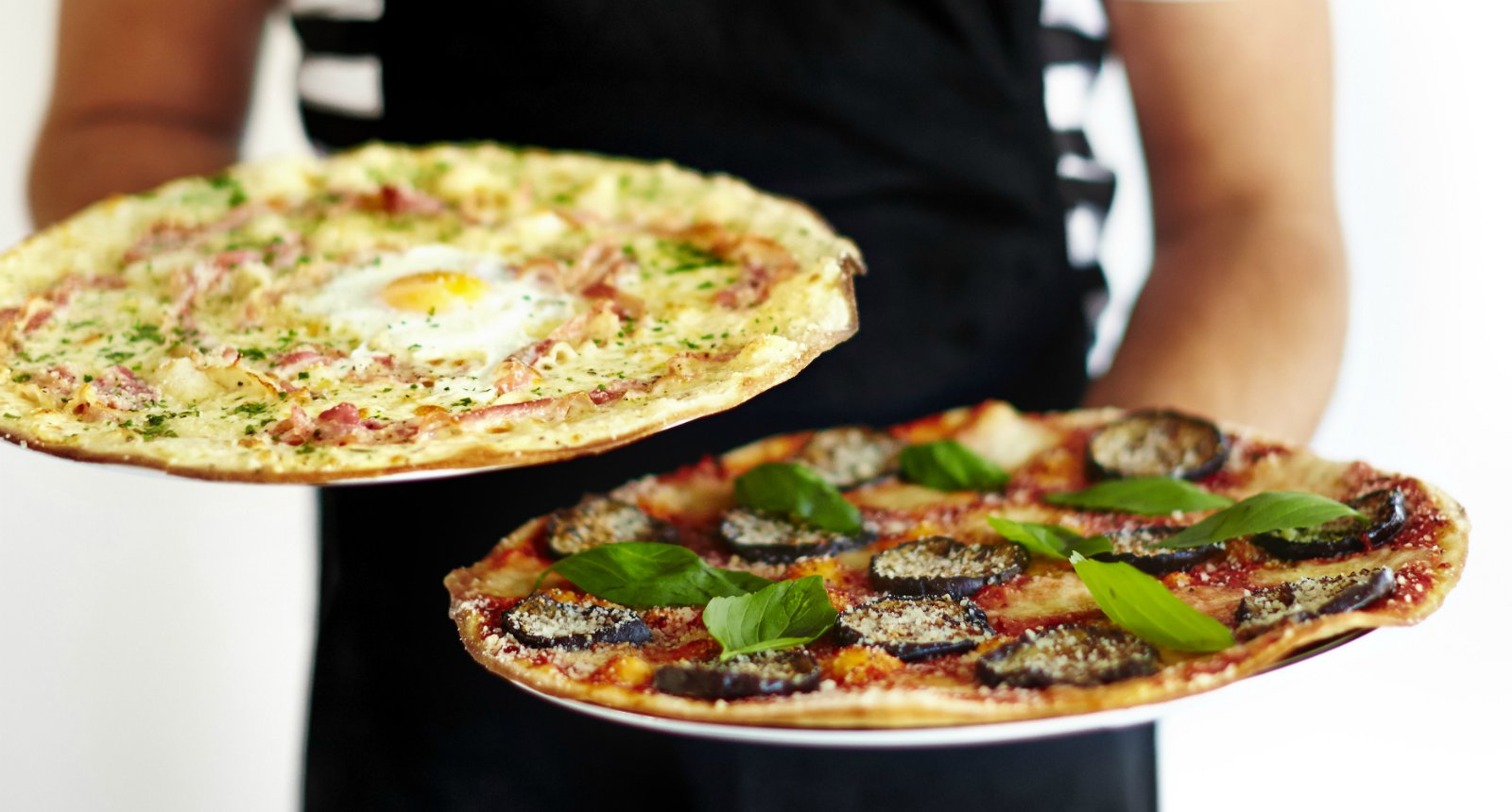 Pizza Express Confronts Casual Dining Crisis With a Pizza Cutter