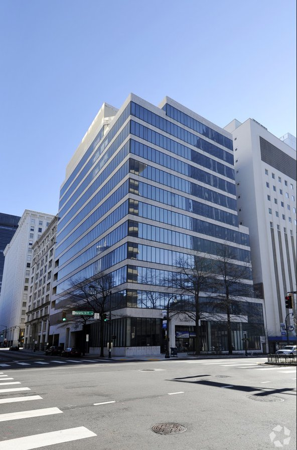 Could downtown's Forty-One Marietta tower be converted to apartments?