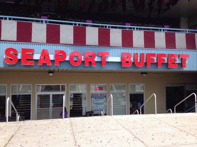 Seaport Buffet